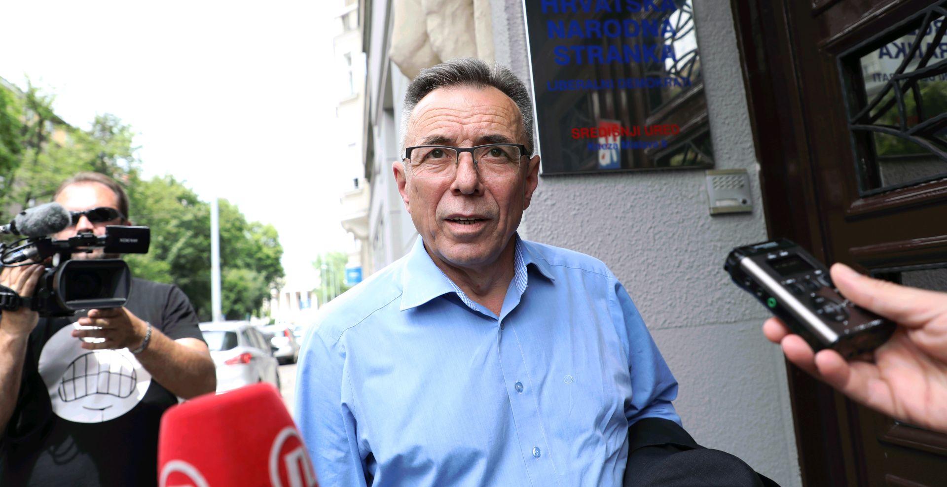 "BATINIĆ ""Koalicija s HDZ-om nije prevara birača"""