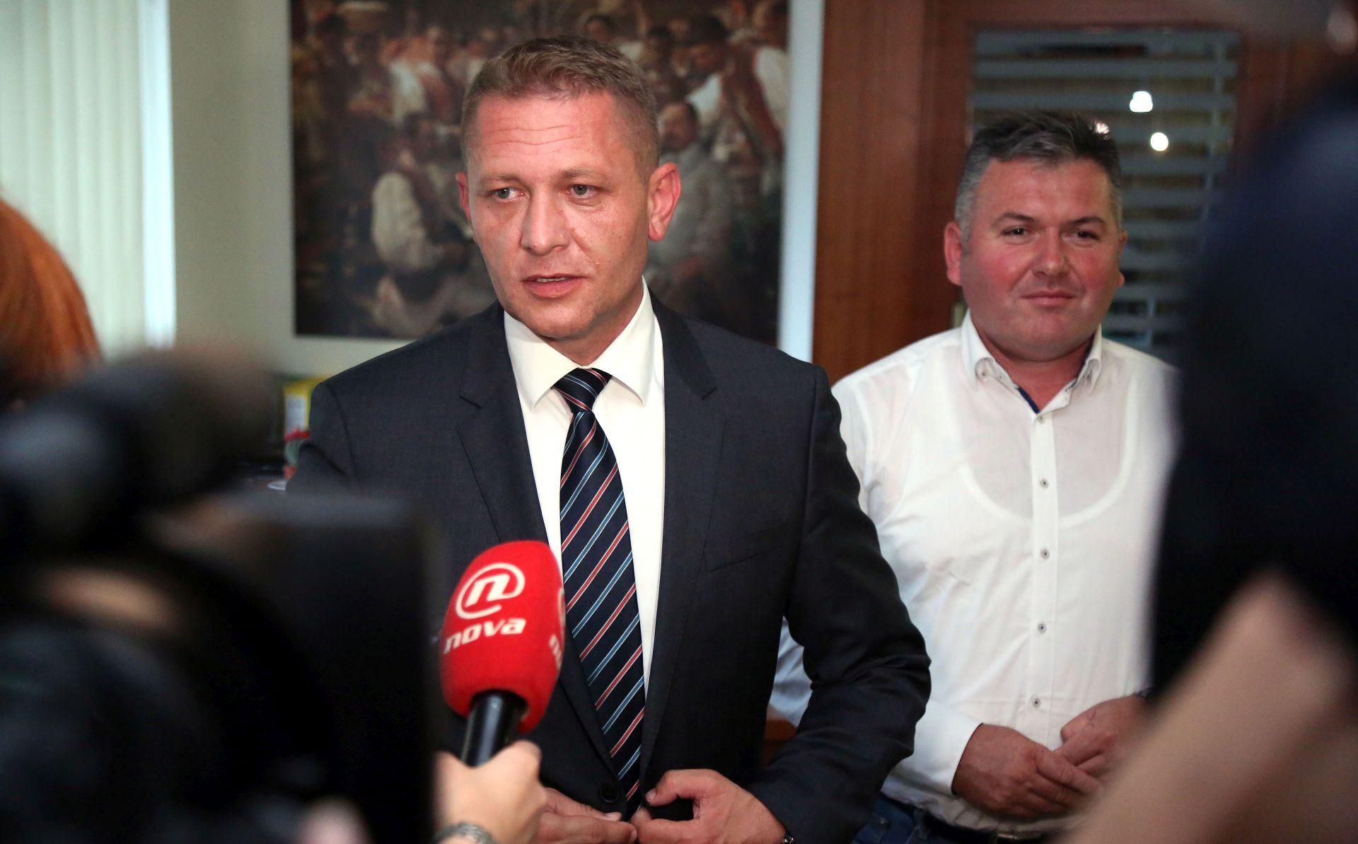 BELJAK 'Isključenje Marijane Petir i još troje je očekivano'