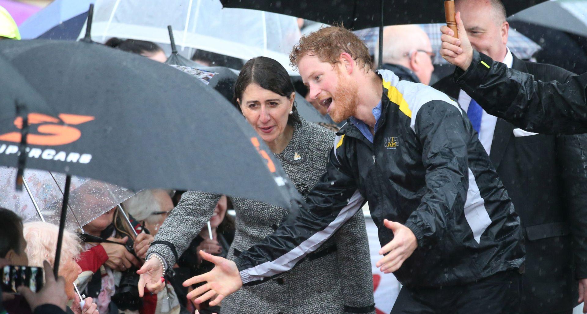 Harry postao vojvoda od Sussexa