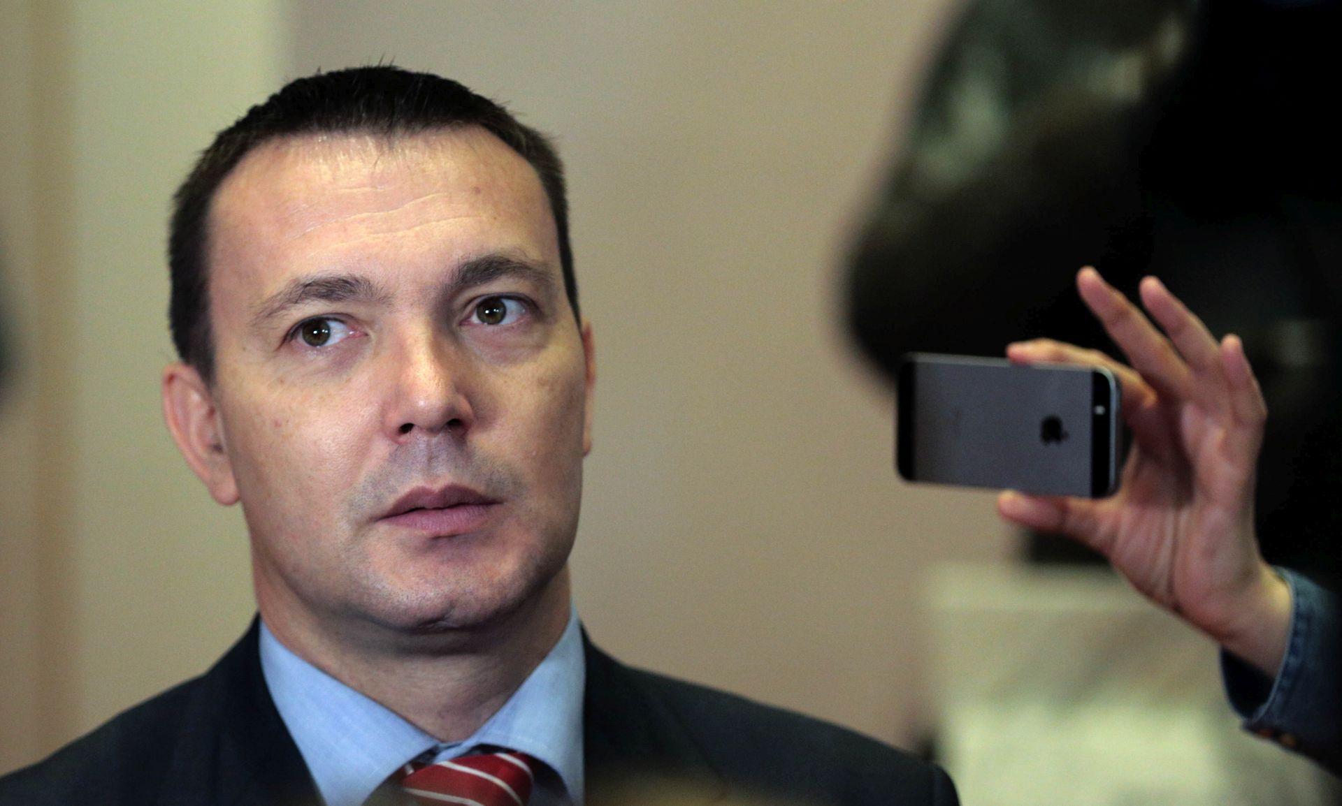 'Skupom u Splitu se krši Deklaracija o Domovinskom ratu'