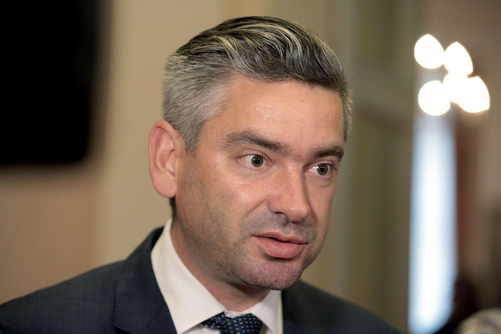 MILETIĆ (IDS): Vlada poziva na normalizaciju ustaštva u hrvatskom javnom prostoru