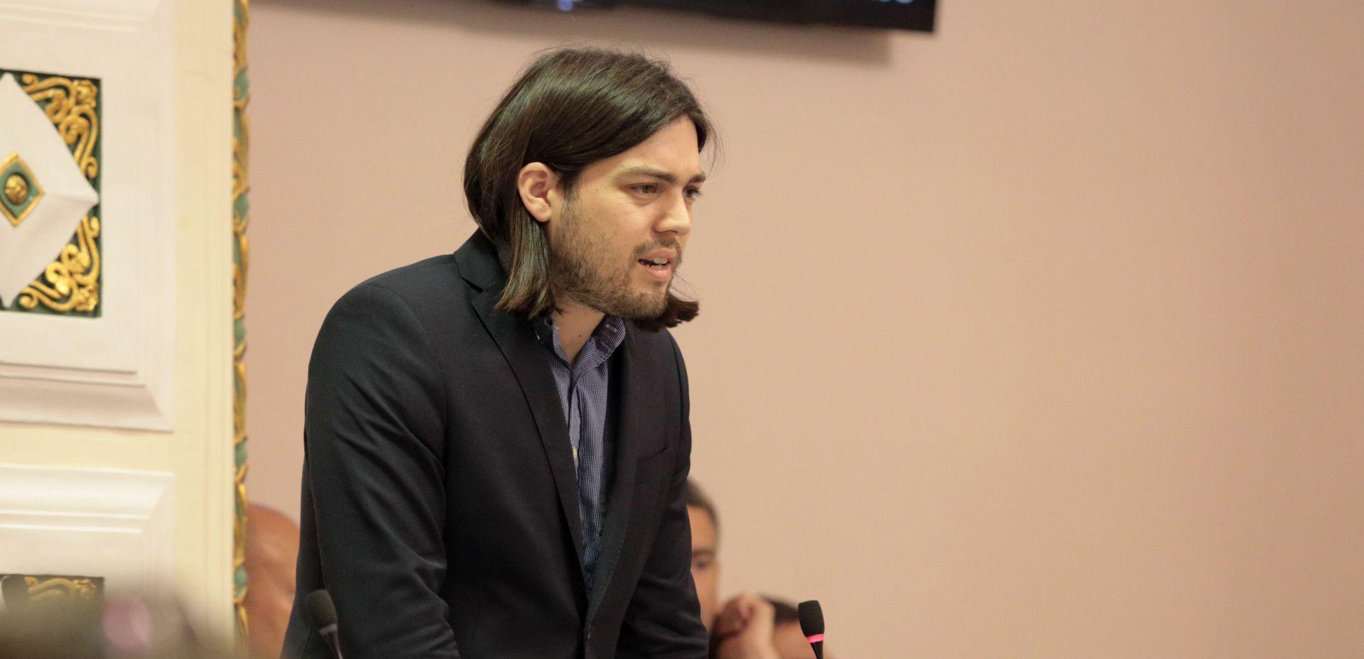 SABOR Sinčiću i Dumboviću nije skinut imunitet