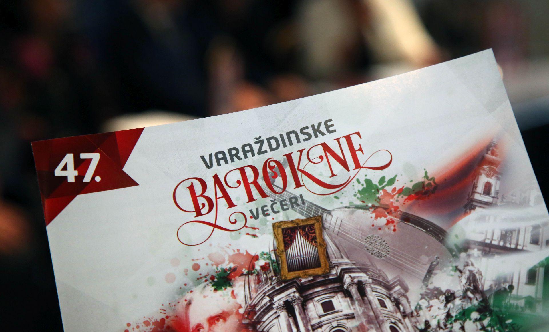 Mađarska zemlja partner 47. Varaždinskih baroknih večeri