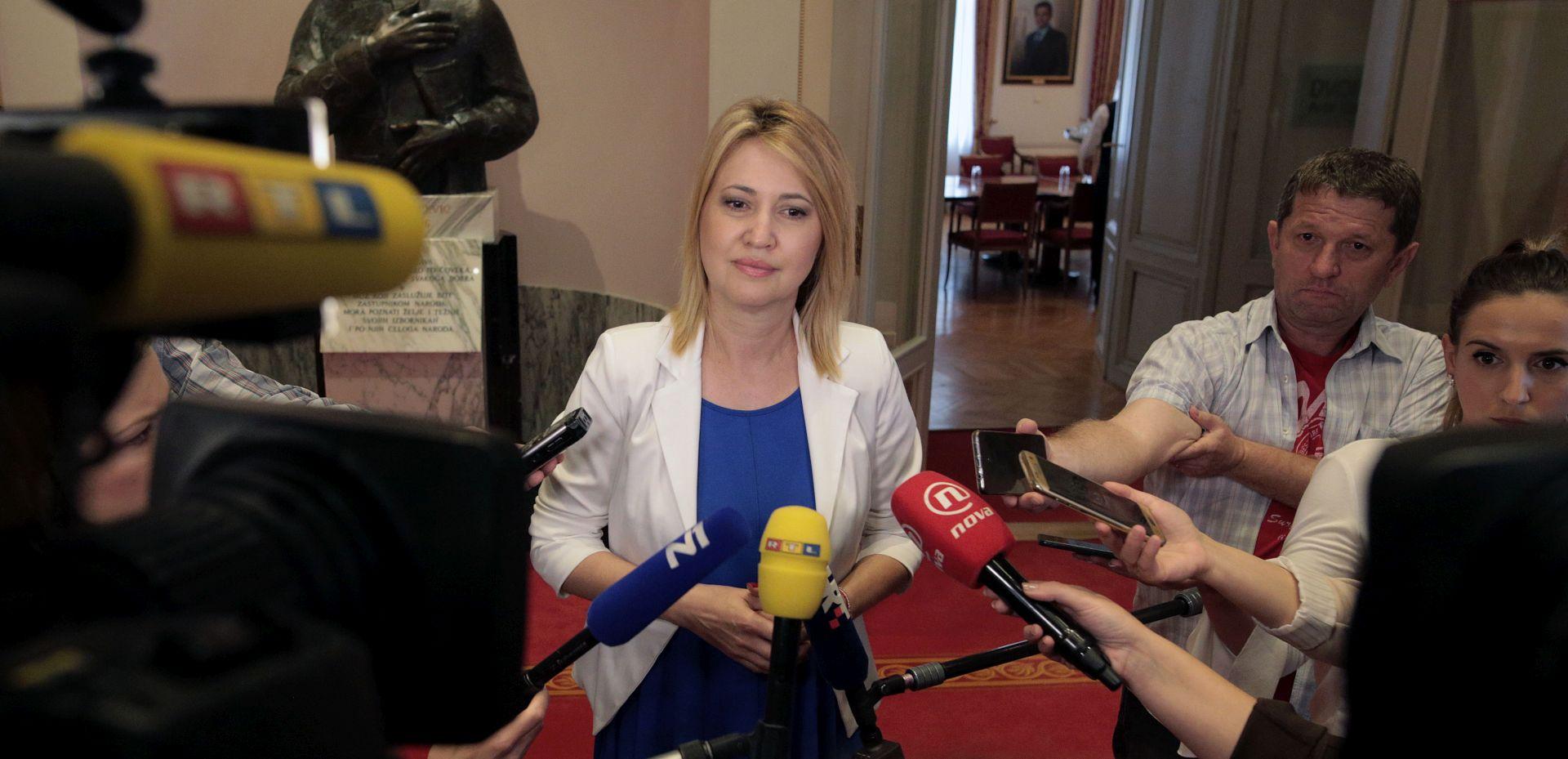 Mrsić i Opačić odlaze sa svih bitnih funkcija u SDP-u