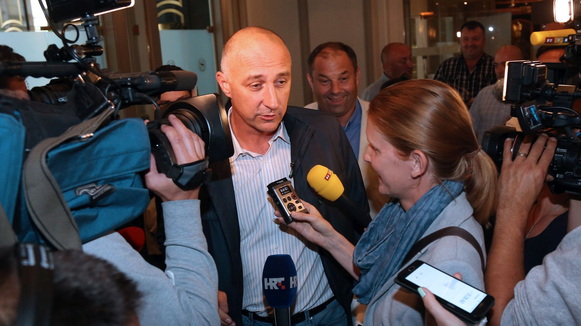 HDZ-ova Sanja Putica se vraća u Hrvatski sabor