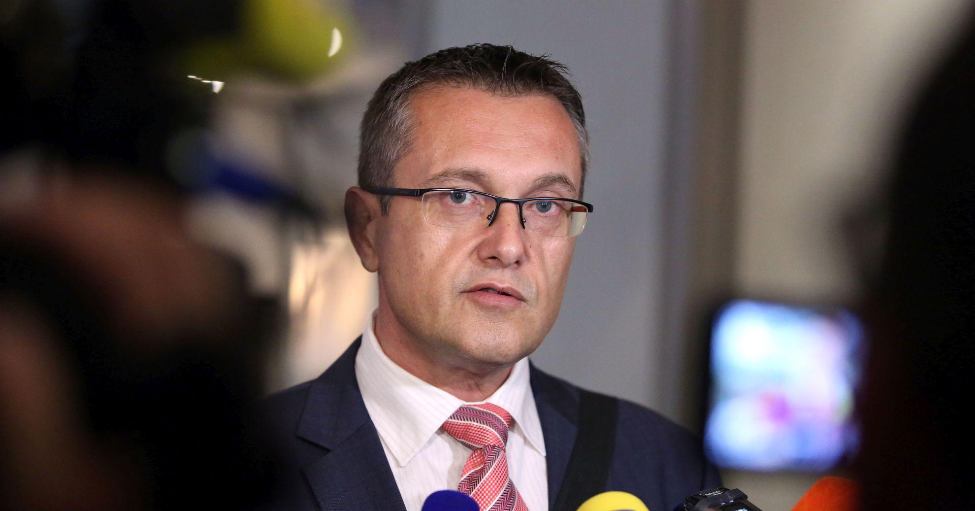 Beus Richembergh žestoko kritizirao Milanovića
