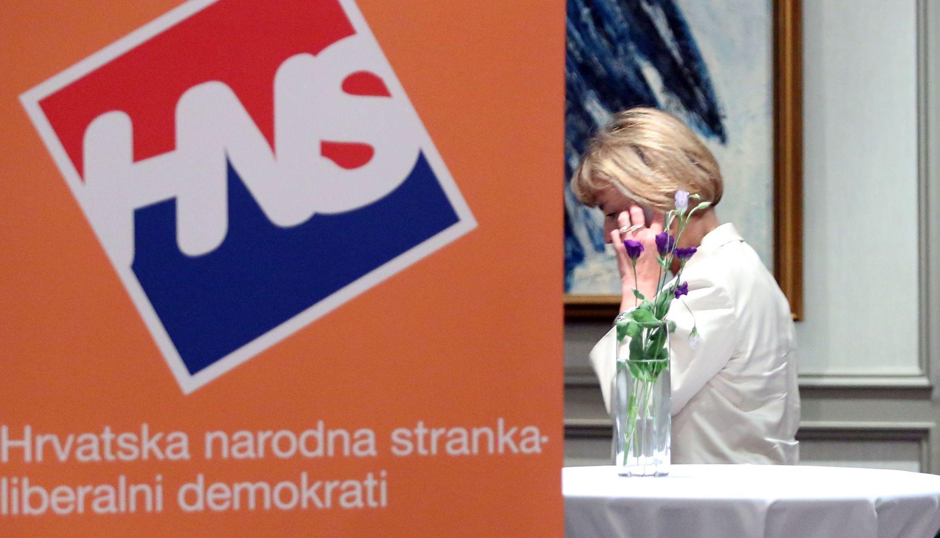 Koaliranjem s HDZ-om otišli smo na smetlište parlamentarne povijesti