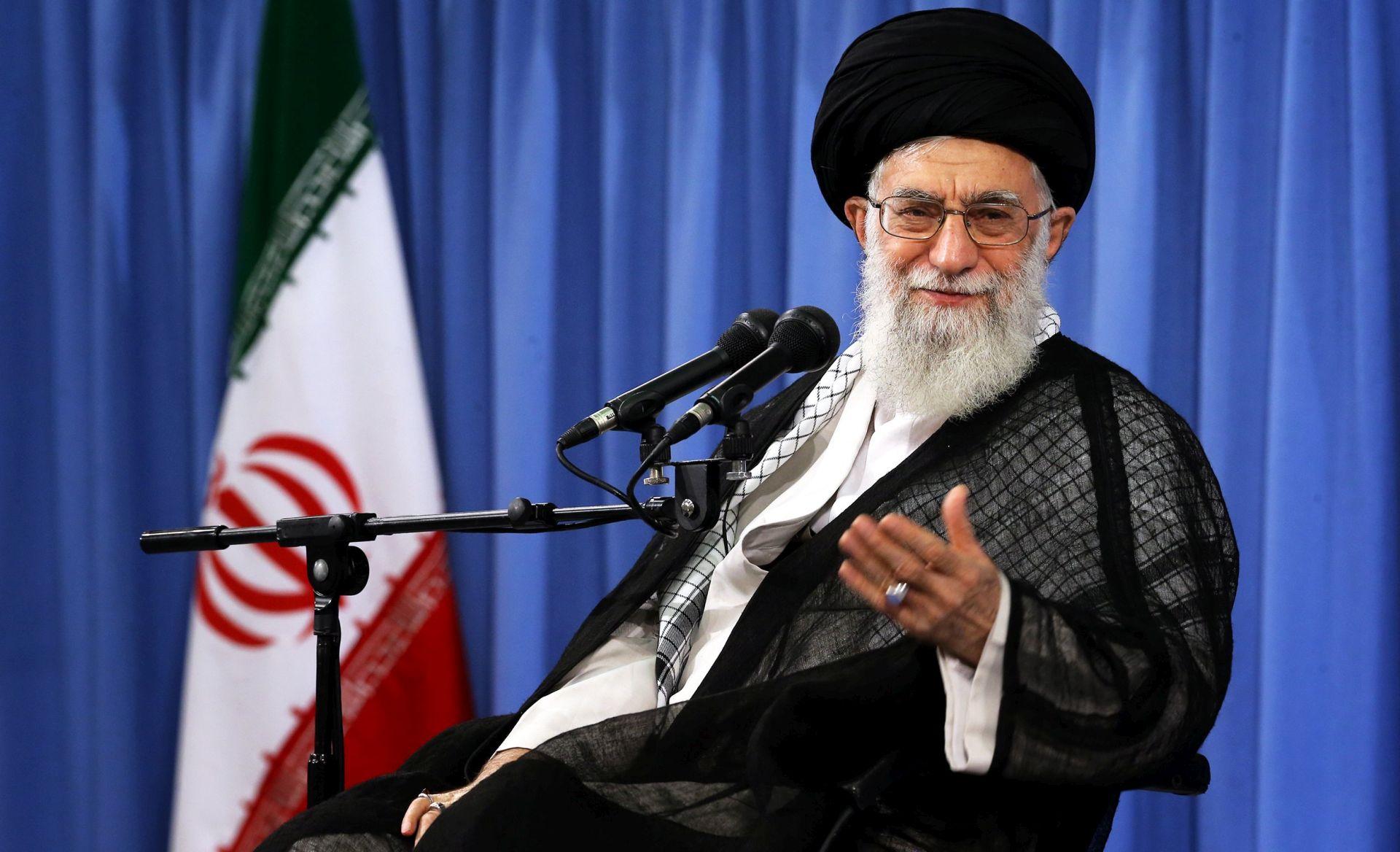 HAMNEI Napadi u Iranu pojačat će mržnju prema SAD-u i Saudijcima