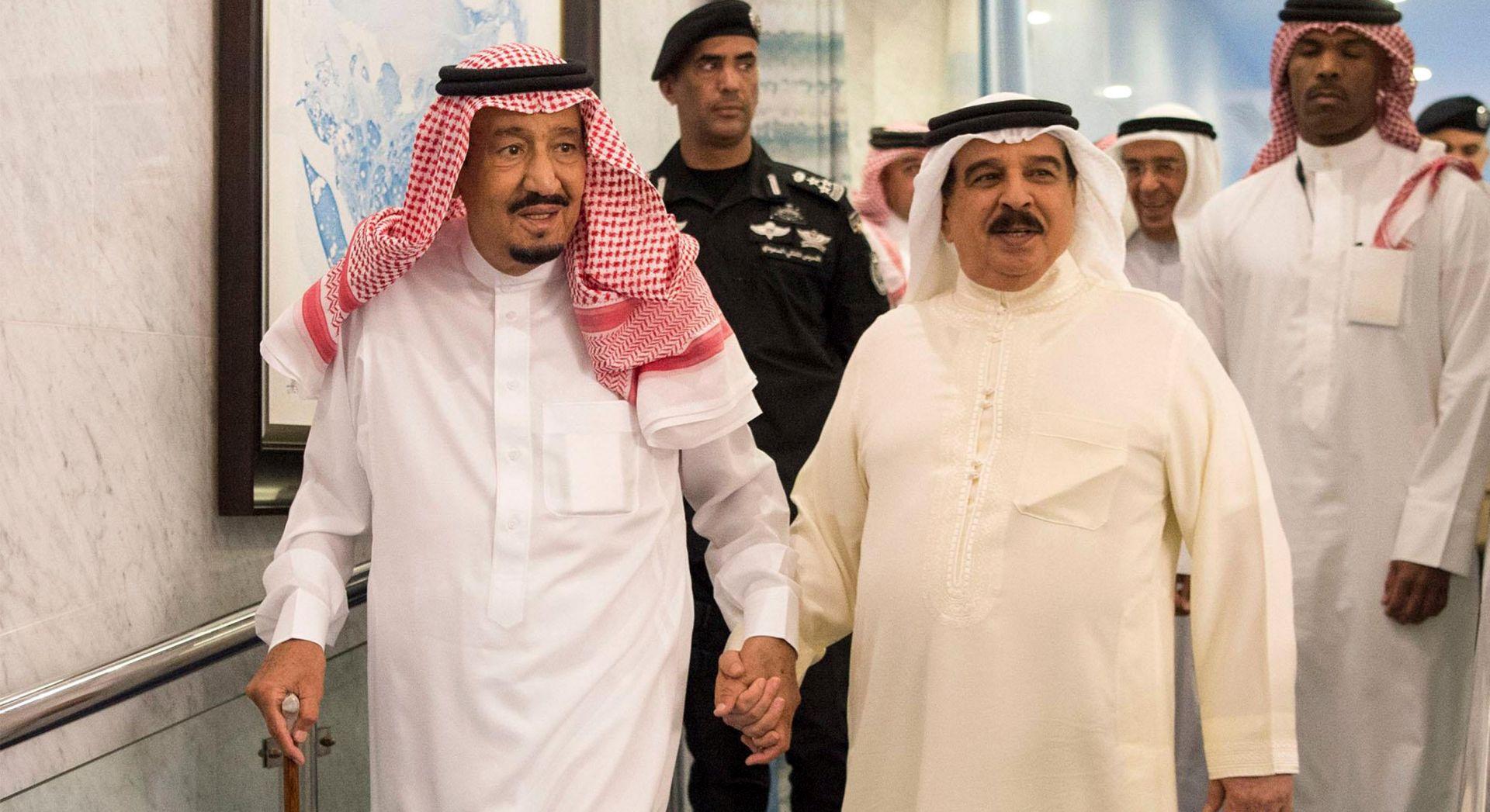 Rijad i Abu Dhabi uveli PDV