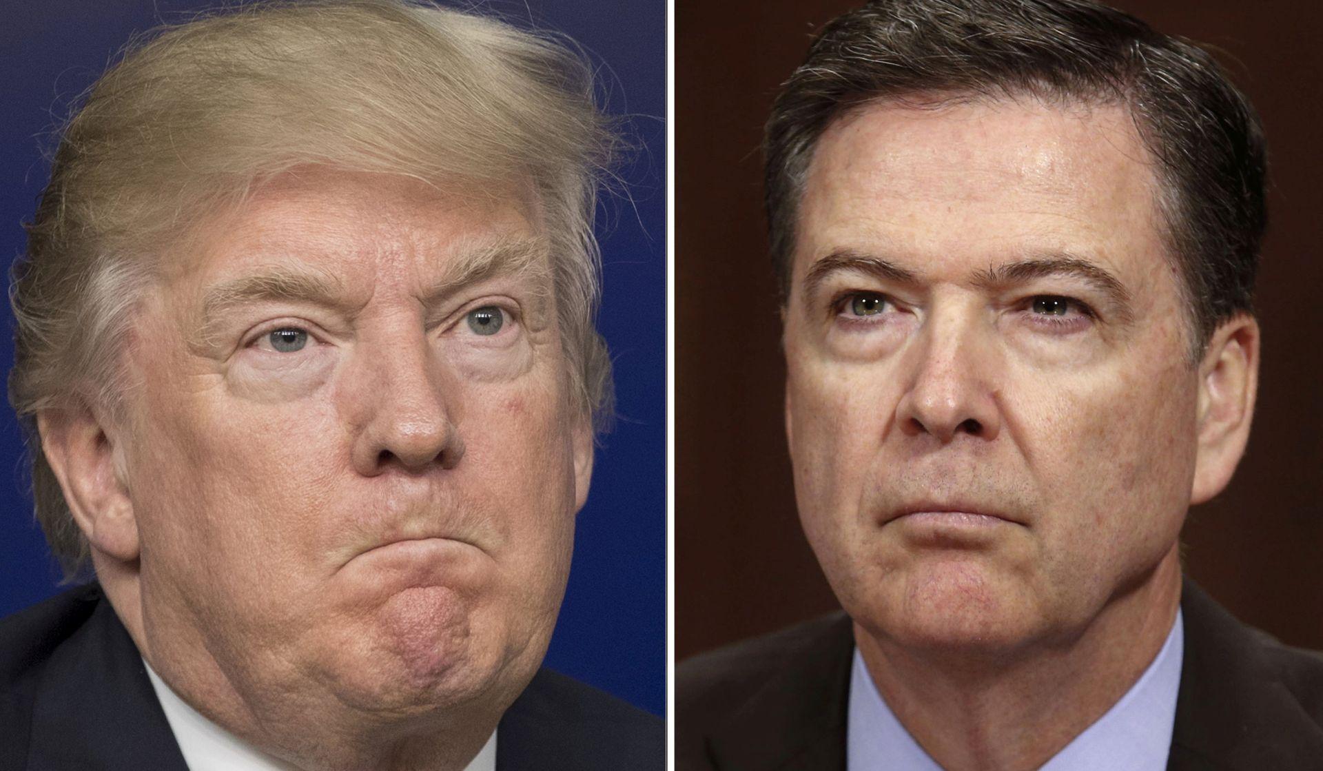 Trump pod istragom zbog 'ometanja pravde'