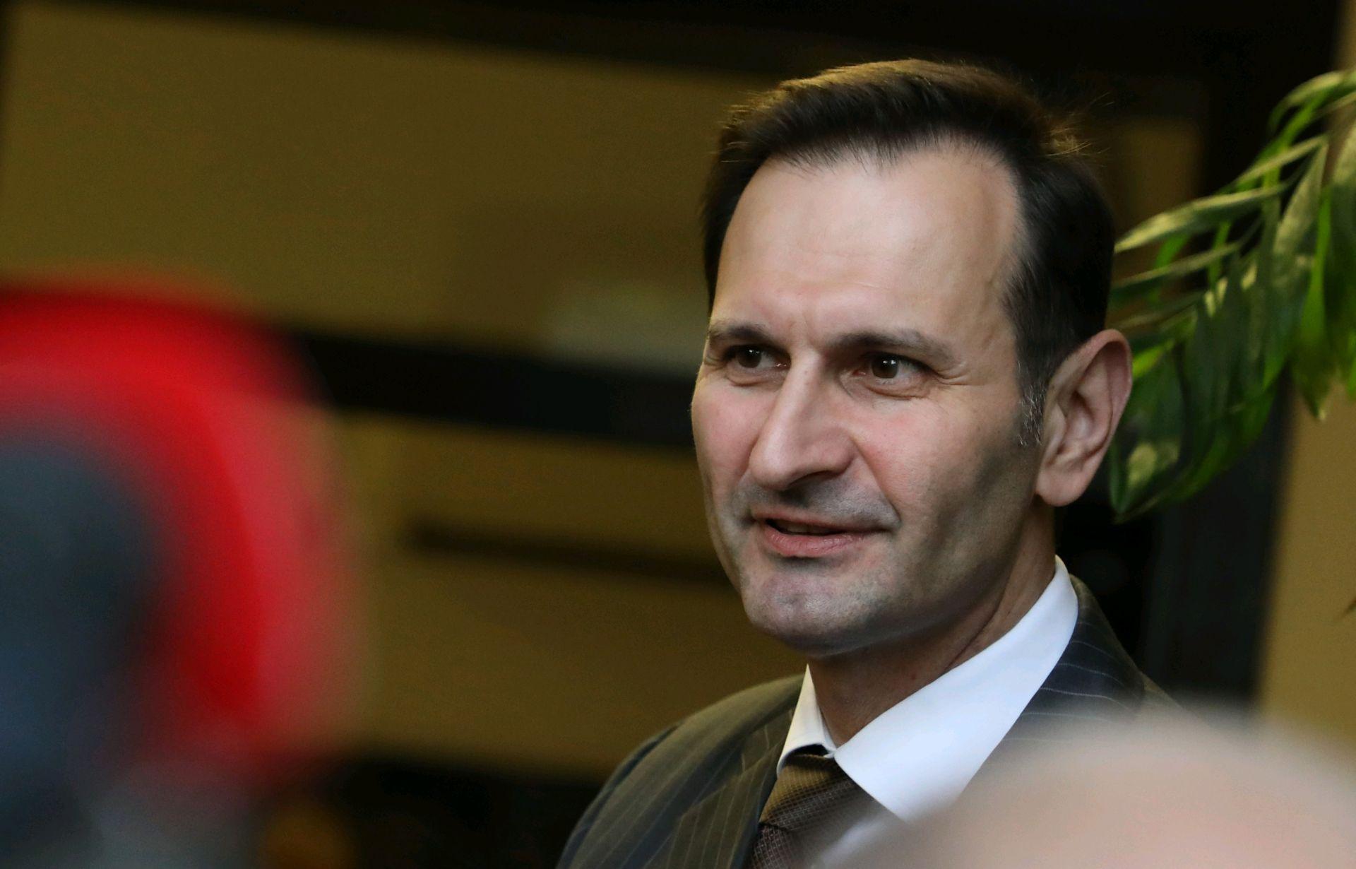 """MIRO KOVAČ """"Mnogi u HDZ-u bili bi sretniji koalicijom sa SDP-om"""""""