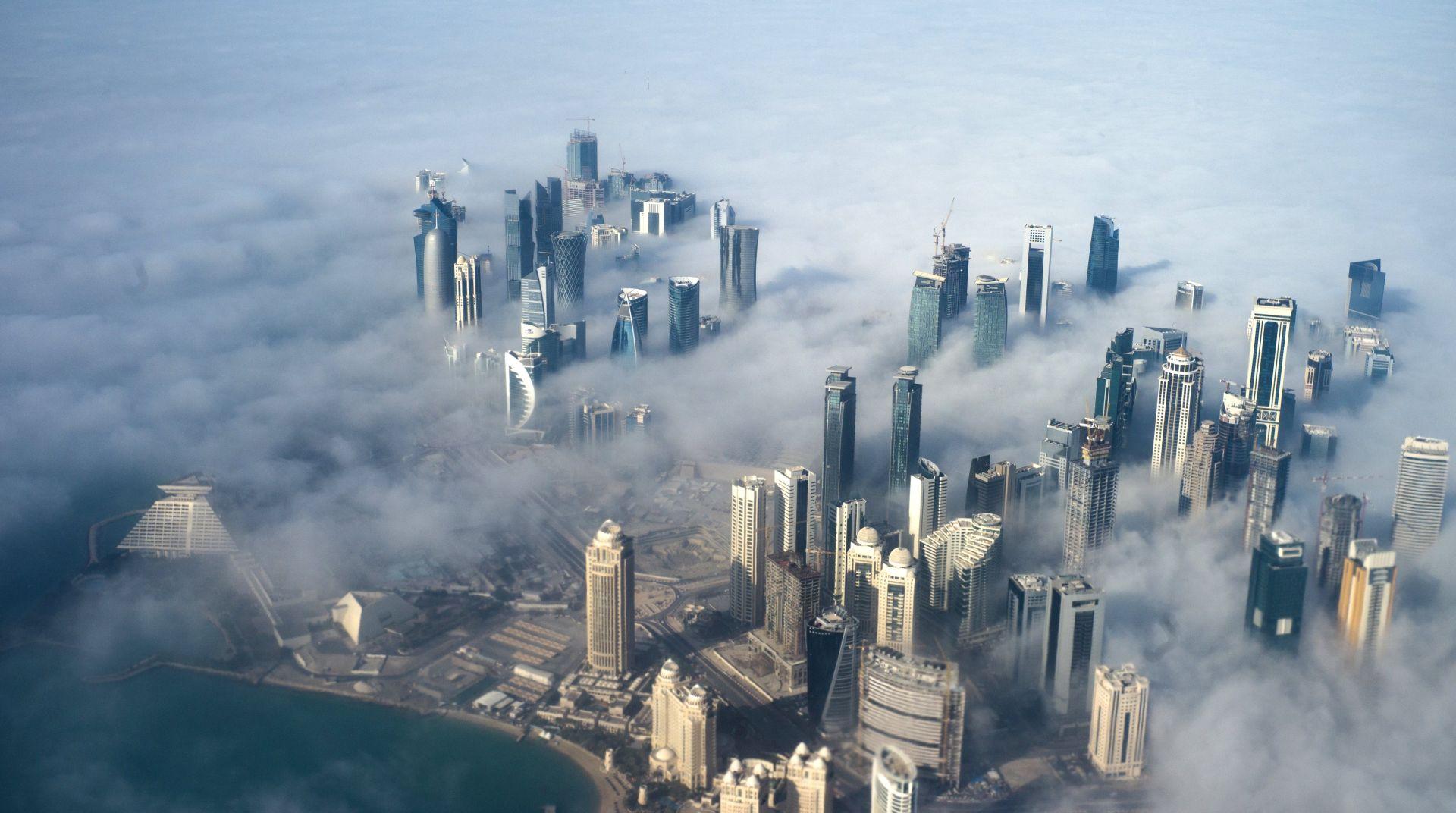 REGIONALNA BLOKADA Iran šalje hranu Kataru