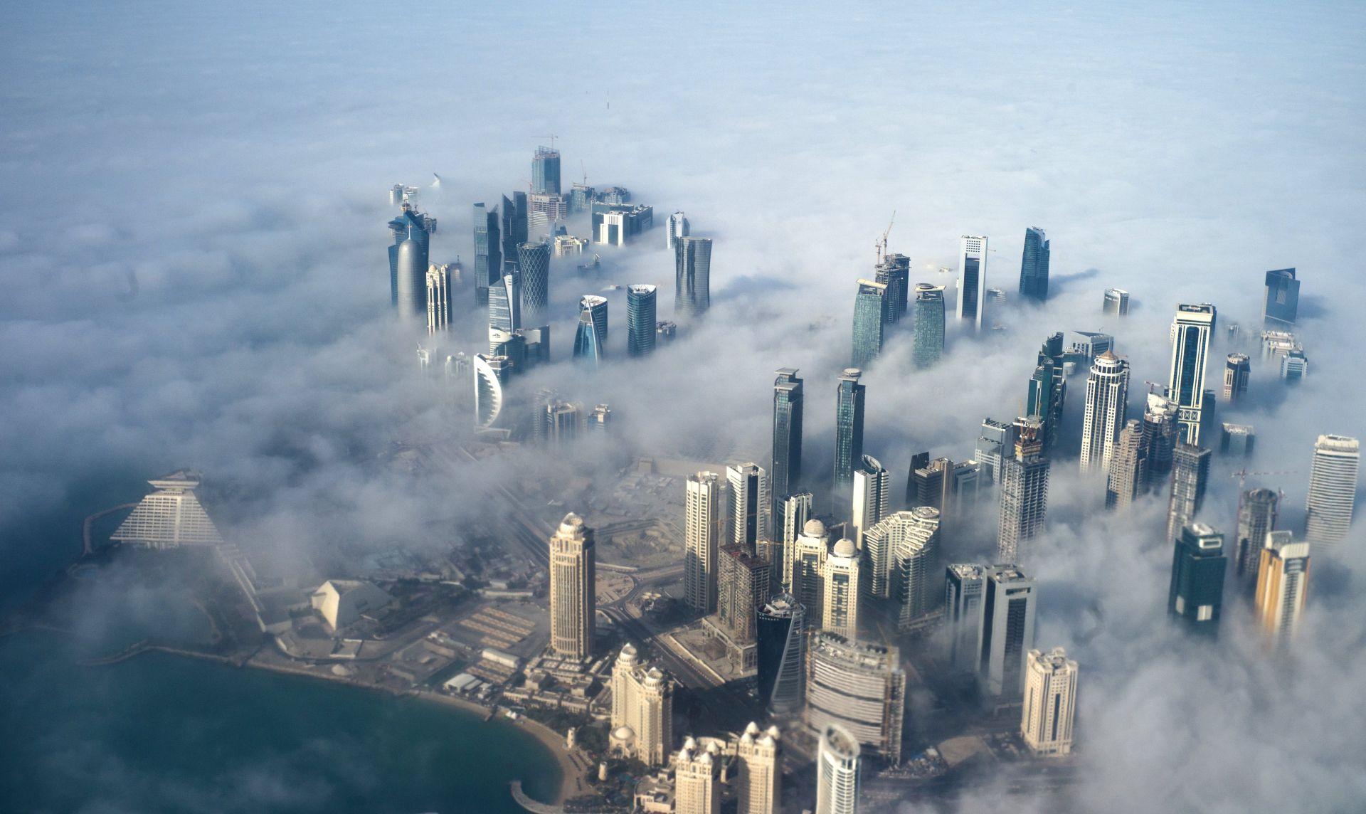 SAD poziva Zaljevske zemlje da ublaže blokadu Katara