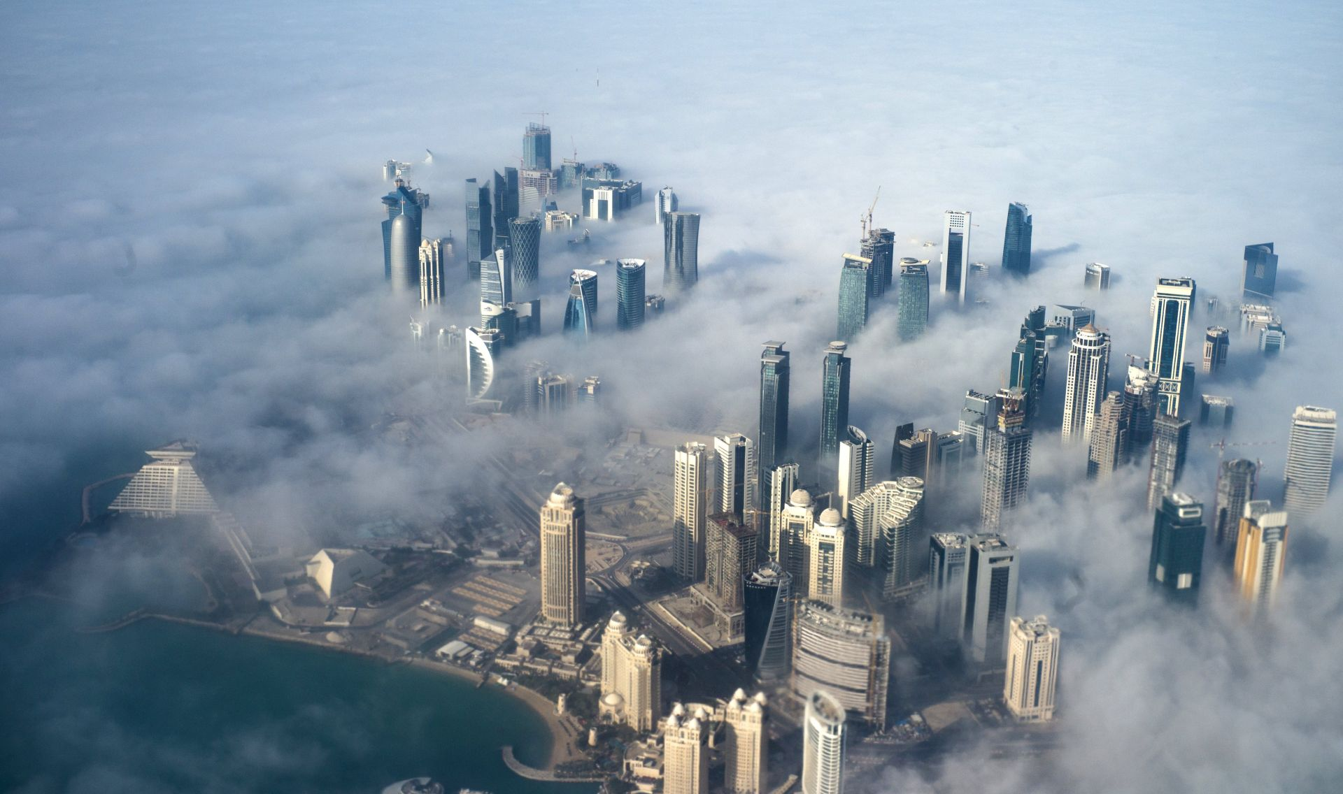 Saudijska Arabija i saveznici objavili popis terorista koje podupire Katar