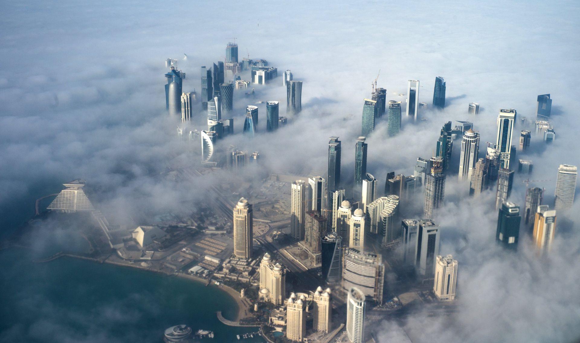 Saudijska Arabija i saveznici dobili odgovor Katara na svoje zahtjeve, nije poznato kakav