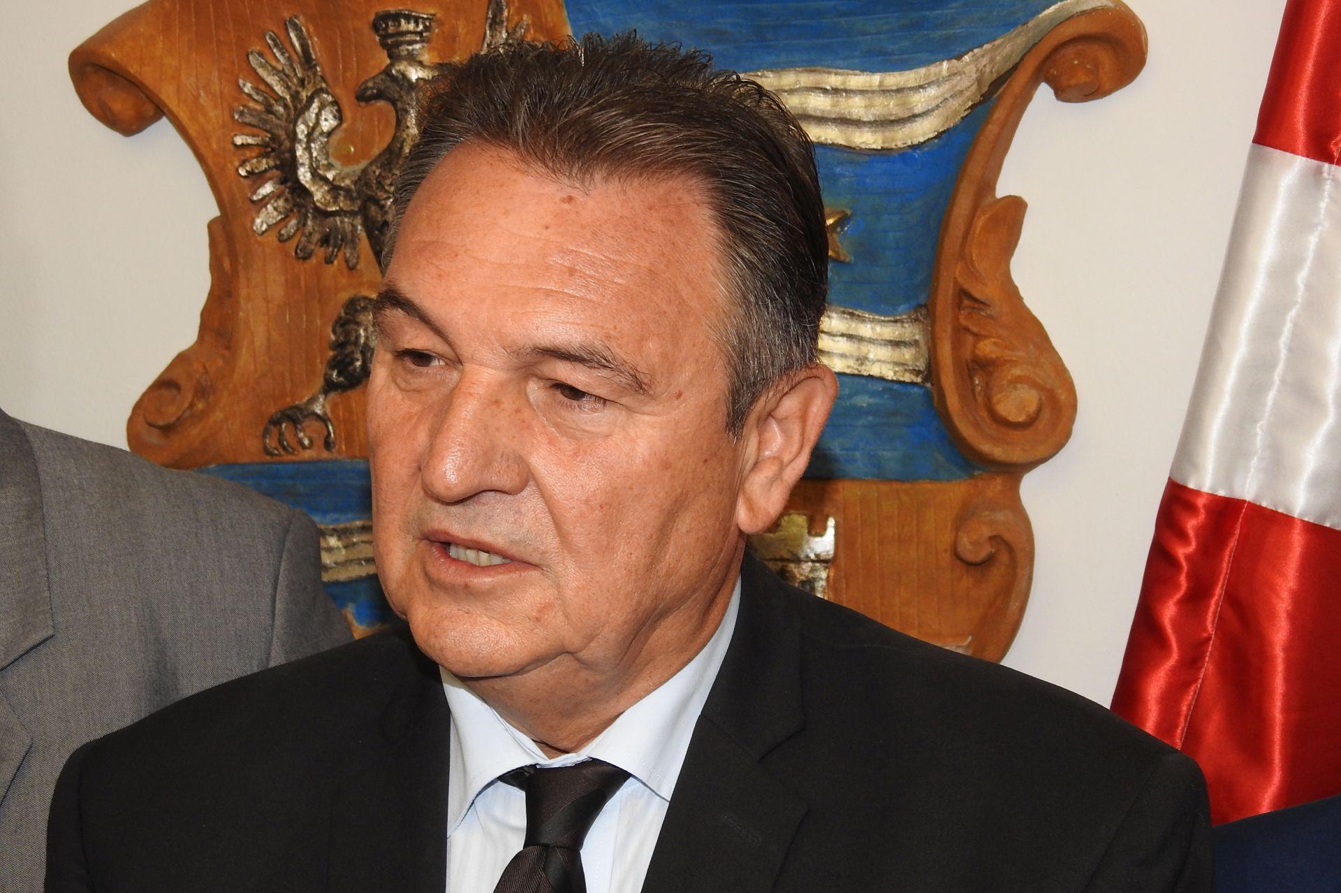 Čačić: Reformisti će na sljedeće izbore sa strankama centra