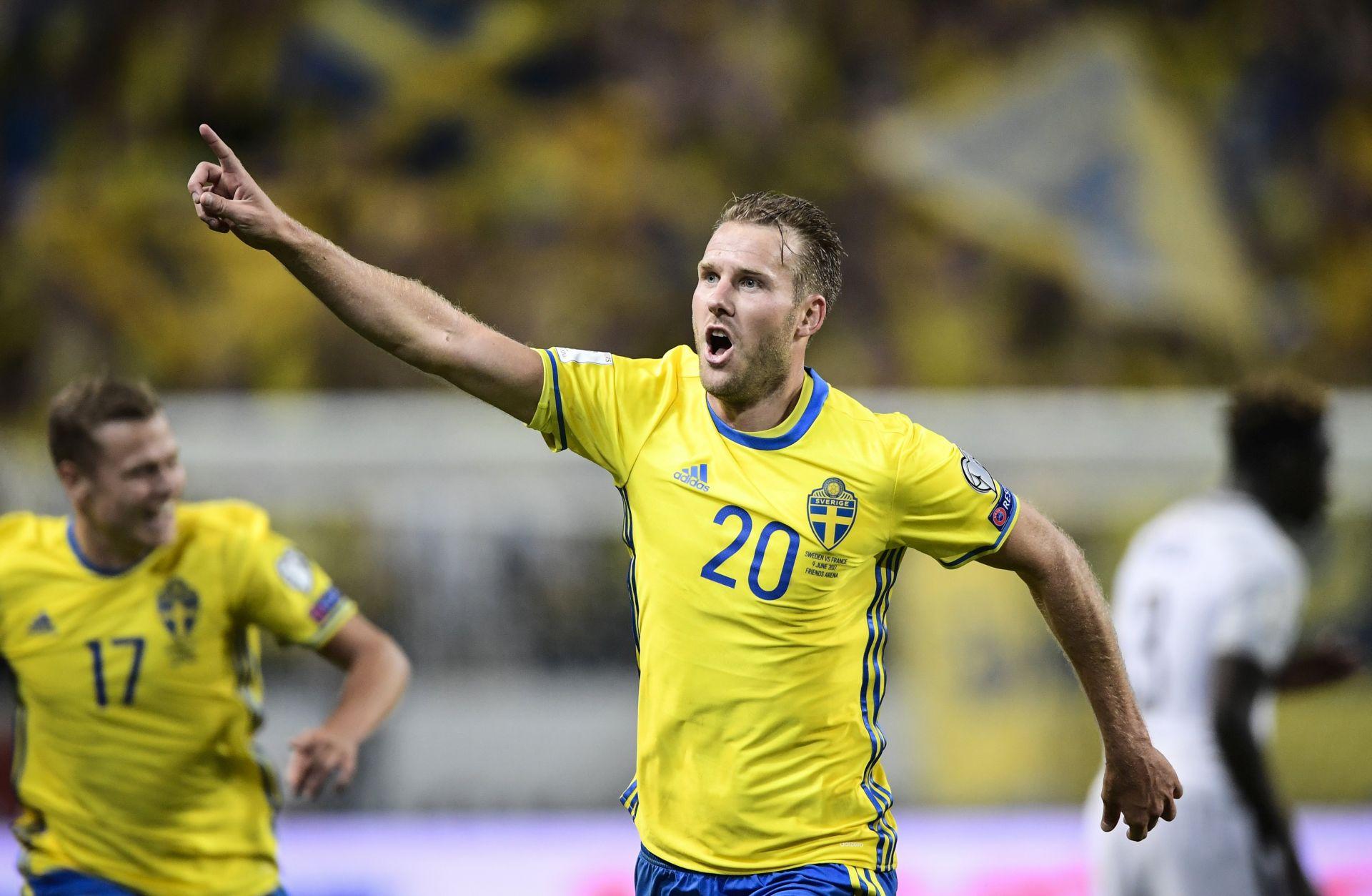 Šveđani golom s centra do pobjede nad Francuskom