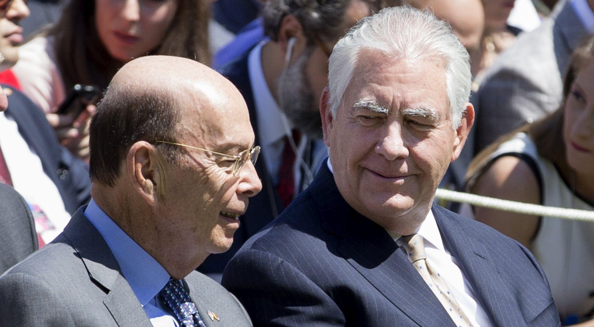 """SAD ne želo biti """"vezan"""" ukrajinskim sporazumom"""