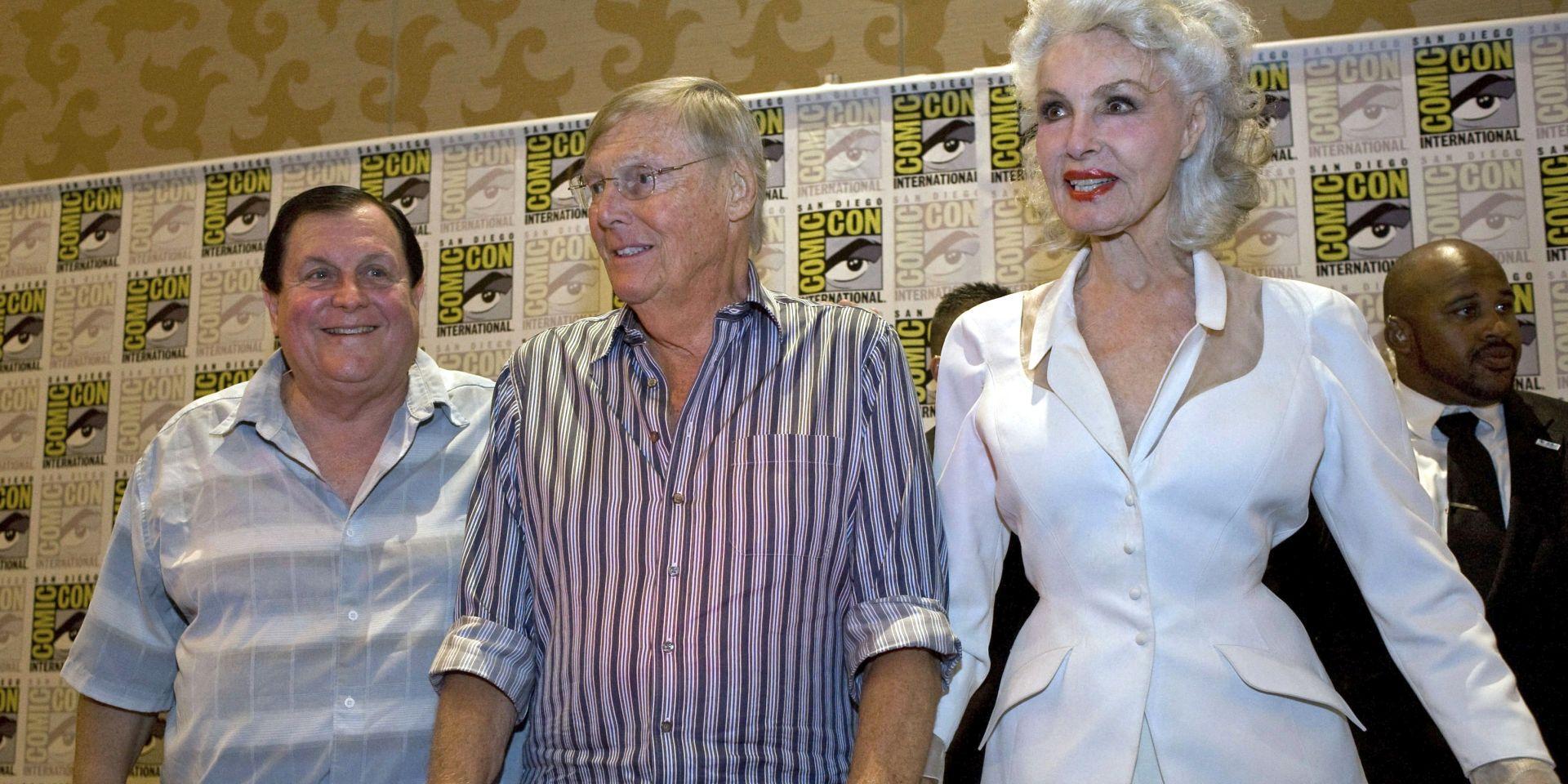 Umro glumac Adam West, prvi Batman