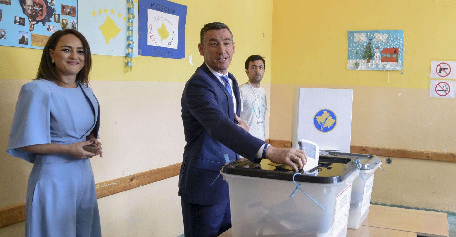 'Što prije prizna Kosovo, Srbija će prije u EU'