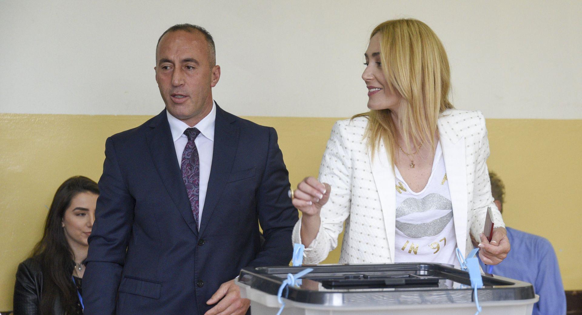 Premijer Kosova ne vidi nikakvu analogiju s Katalonijom