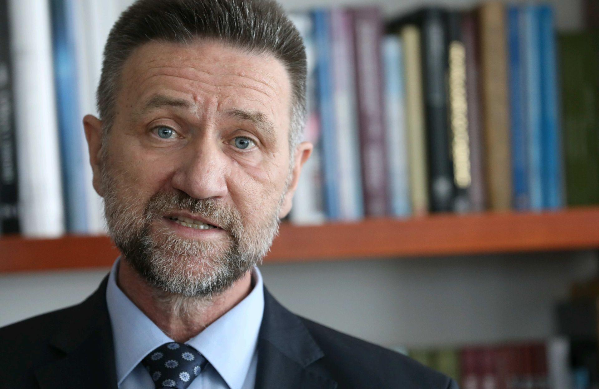 Nije pokrenut postupak za sukob interesa protiv bivšeg ministra Pave Barišića