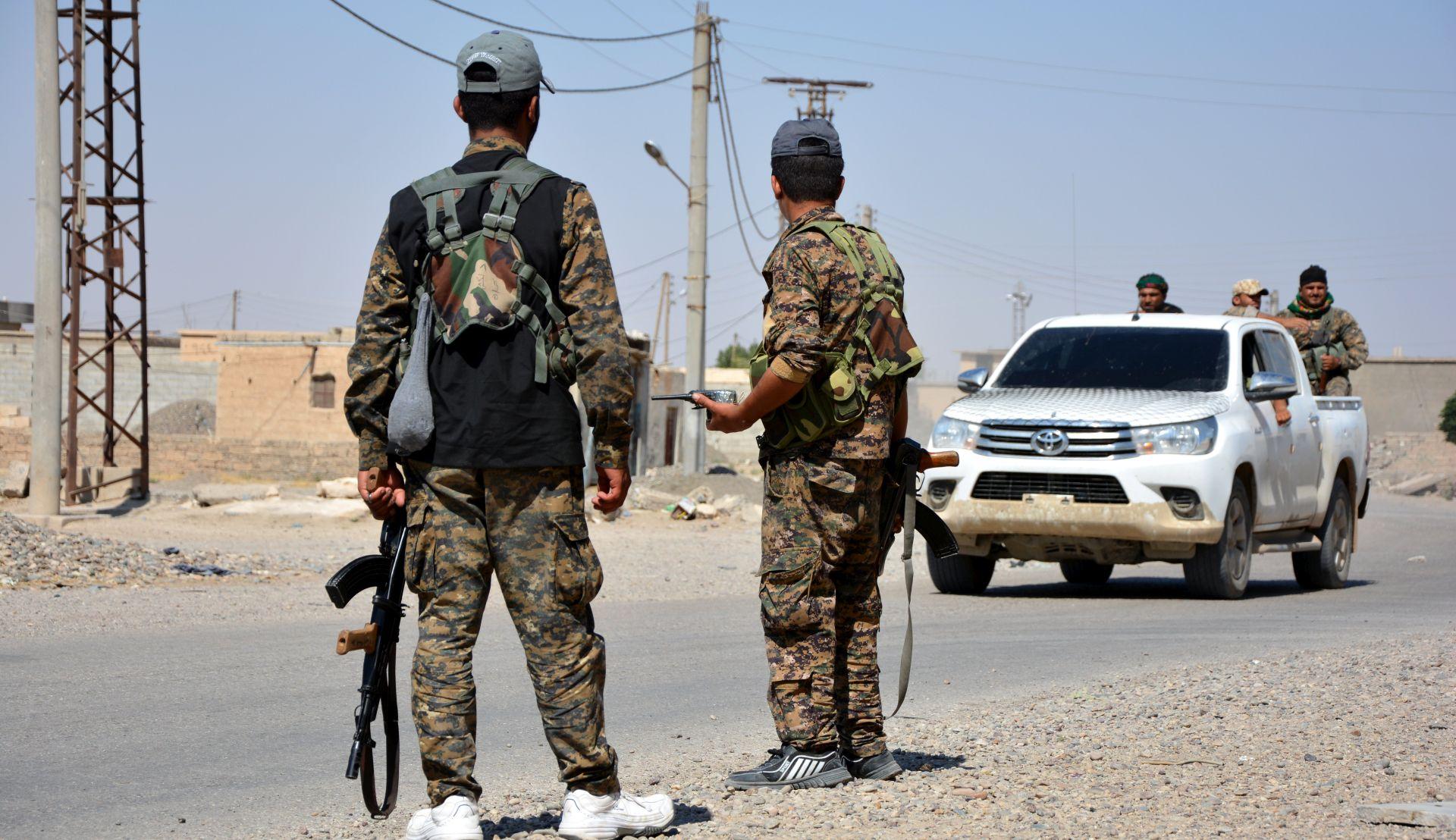 Interpol raspisao tjeralice za dvojicom islamista iz BiH
