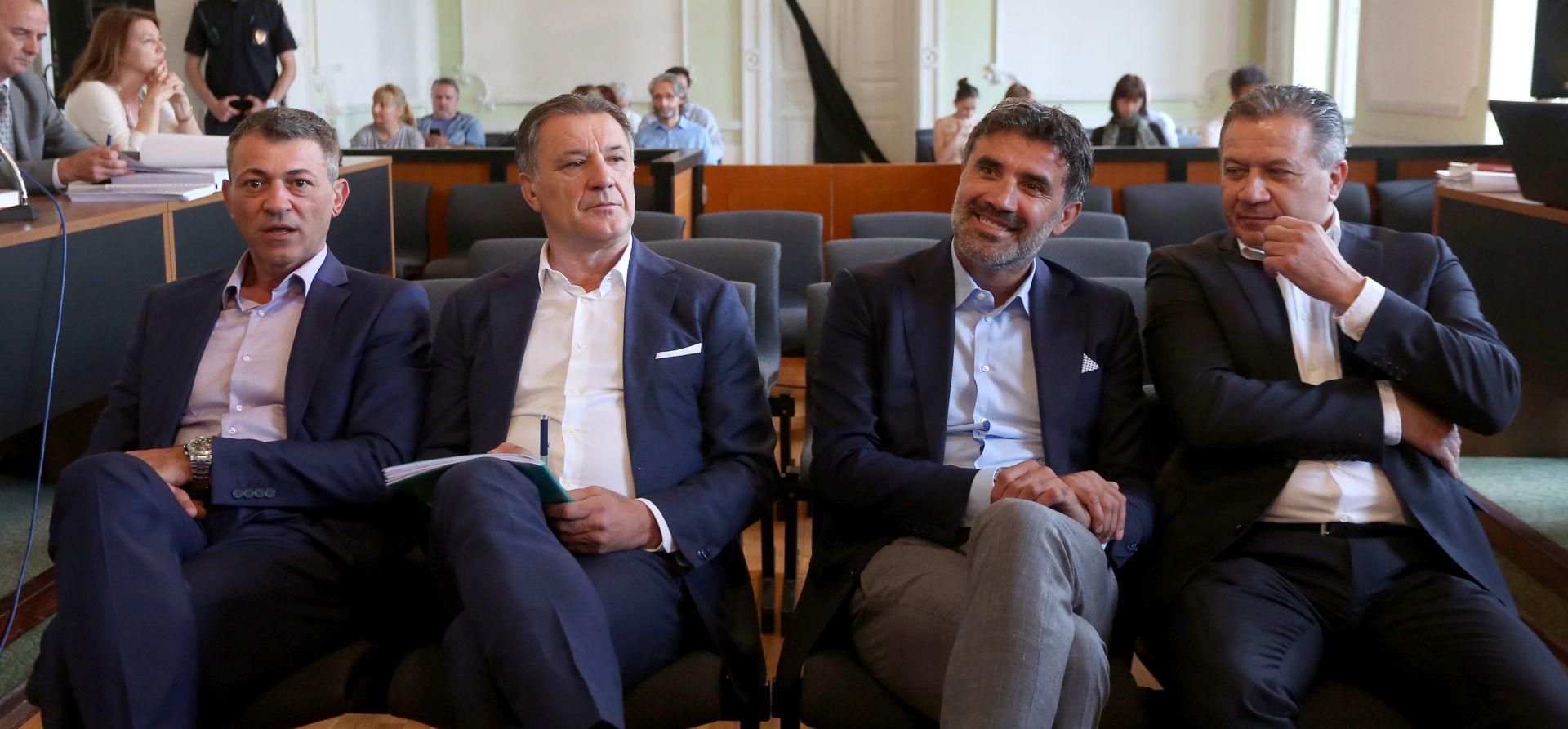 'Zoran Mamić vratio je pozajmice Dinamu prije izdavanja poreznog rješenja'