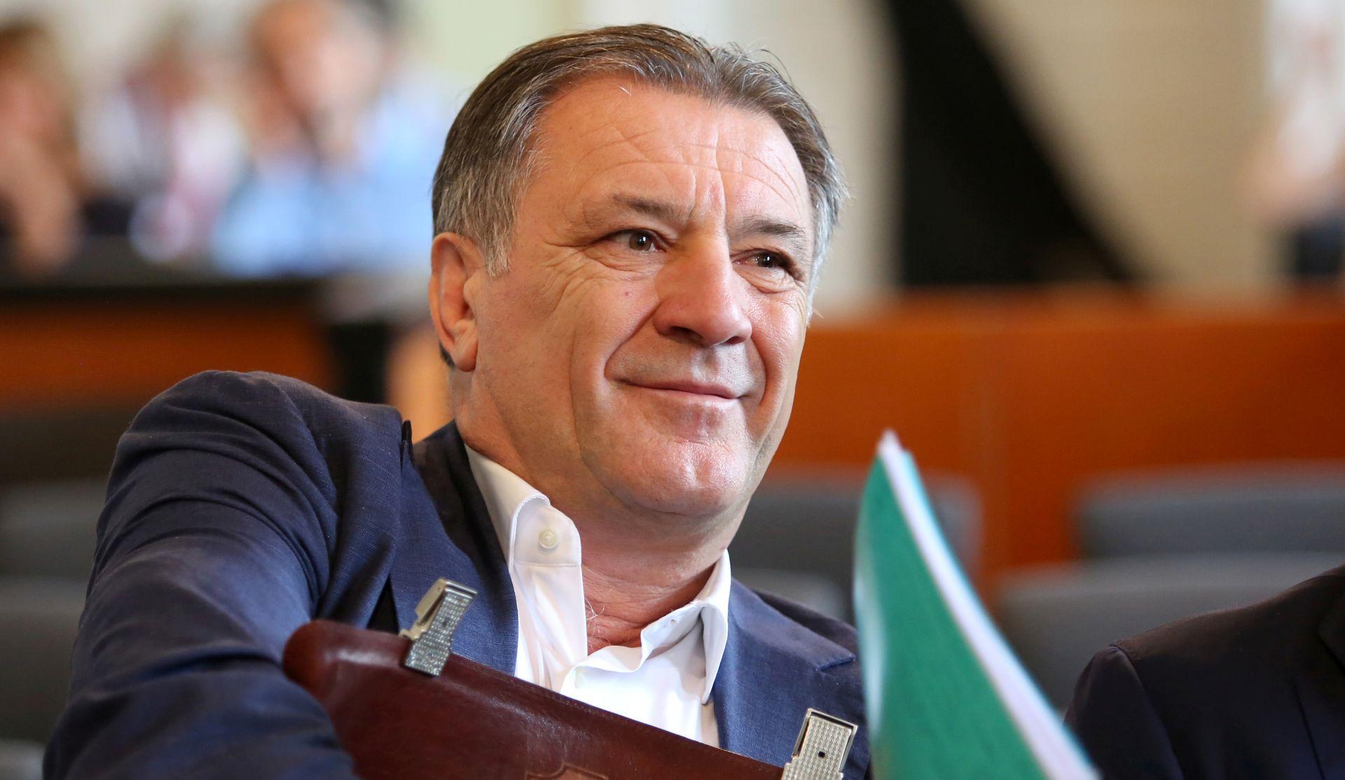 PRIJELOMNA VIJEST: Zdravko Mamić prostrijeljen u BiH