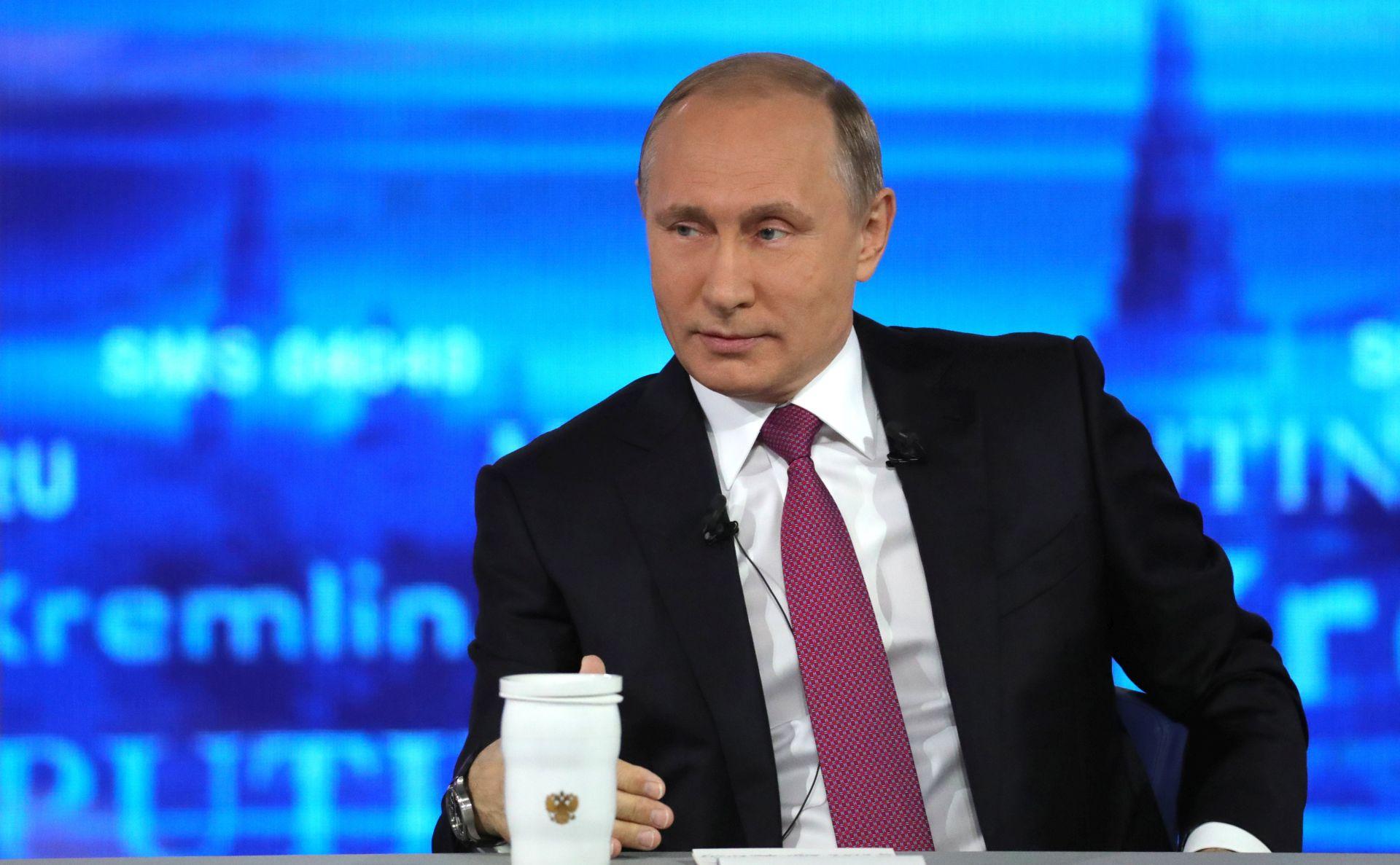 Drugi čovjek Vatikana u posjetu Moskvi razgovarat će o Siriji i Ukrajini
