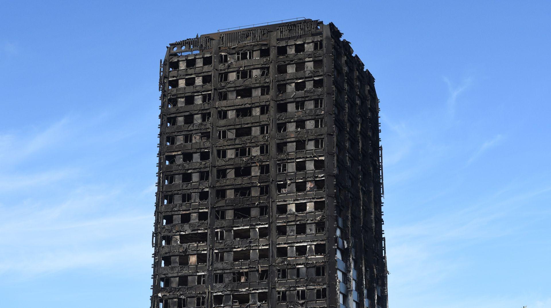 LONDON Pokrenuti sigurnosni pregledi zgrada u Velikoj Britaniji