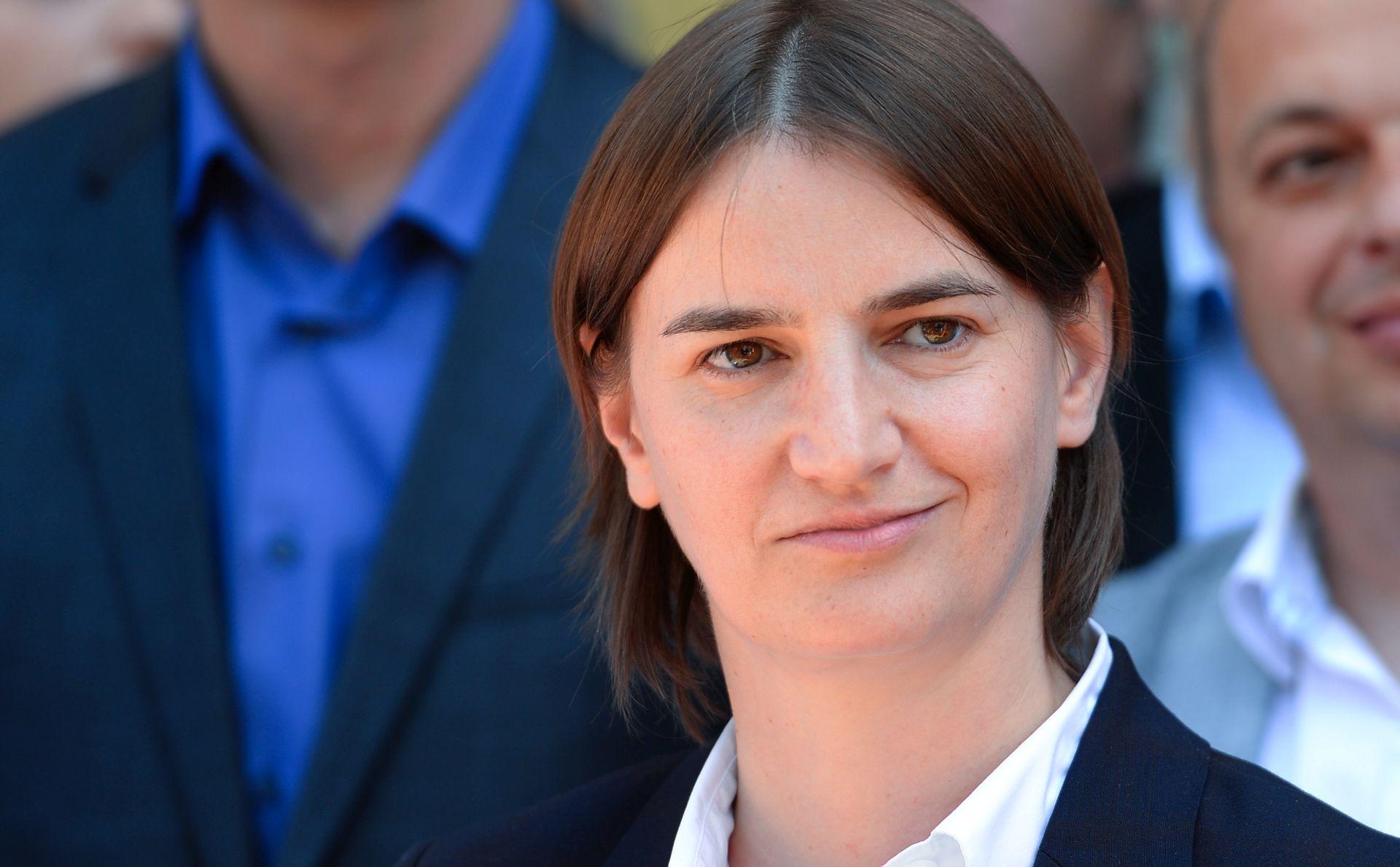 Moskva se uvjerila da je izjava Brnabić o Rusiji i EU pogrešno interpretirana