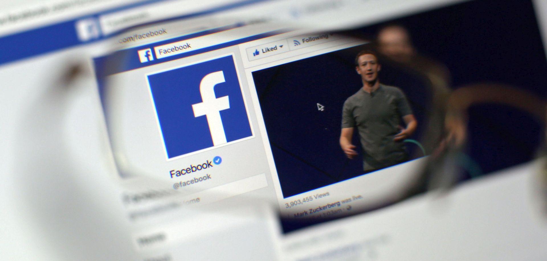 """ZUCKERBERG """"Od ovog jutra, Facebook zajednica i službeno broji dvije milijarde ljudi"""""""