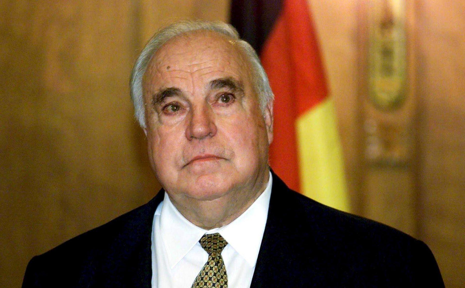 Sućut premijera Plenkovića kancelarki Merkel povodom smrti Helmutha Kohla