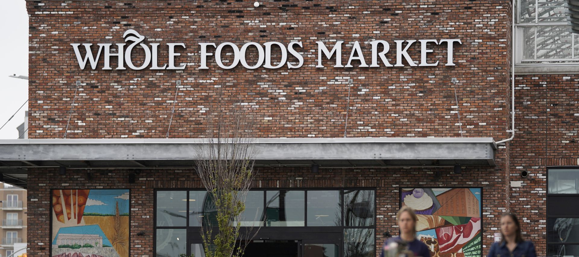 Amazon za 13.7 milijardi dolara kupuje Whole Foods