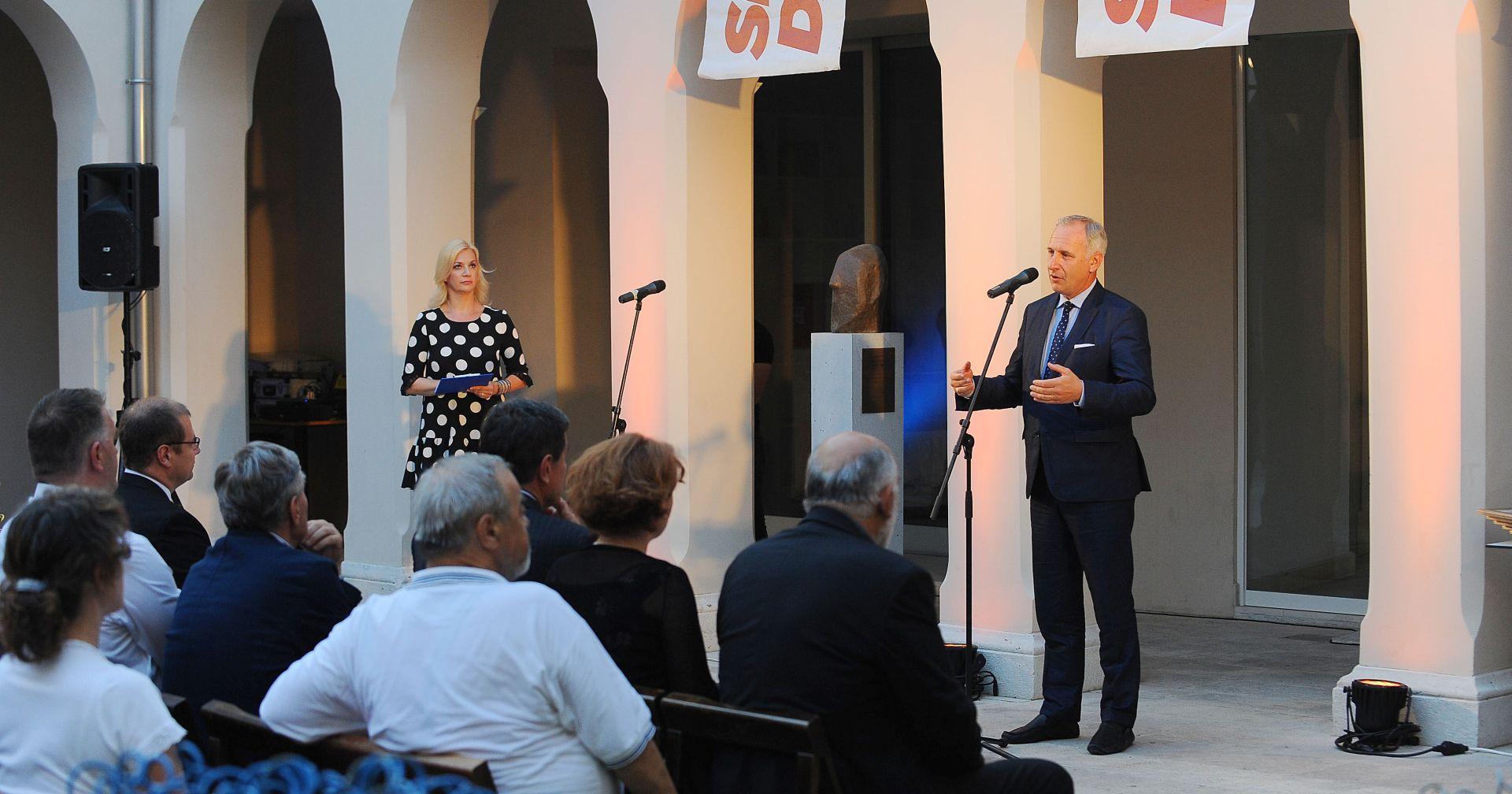 """""""Slobodna Dalmacija"""" proslavila 74 godine postojanja"""