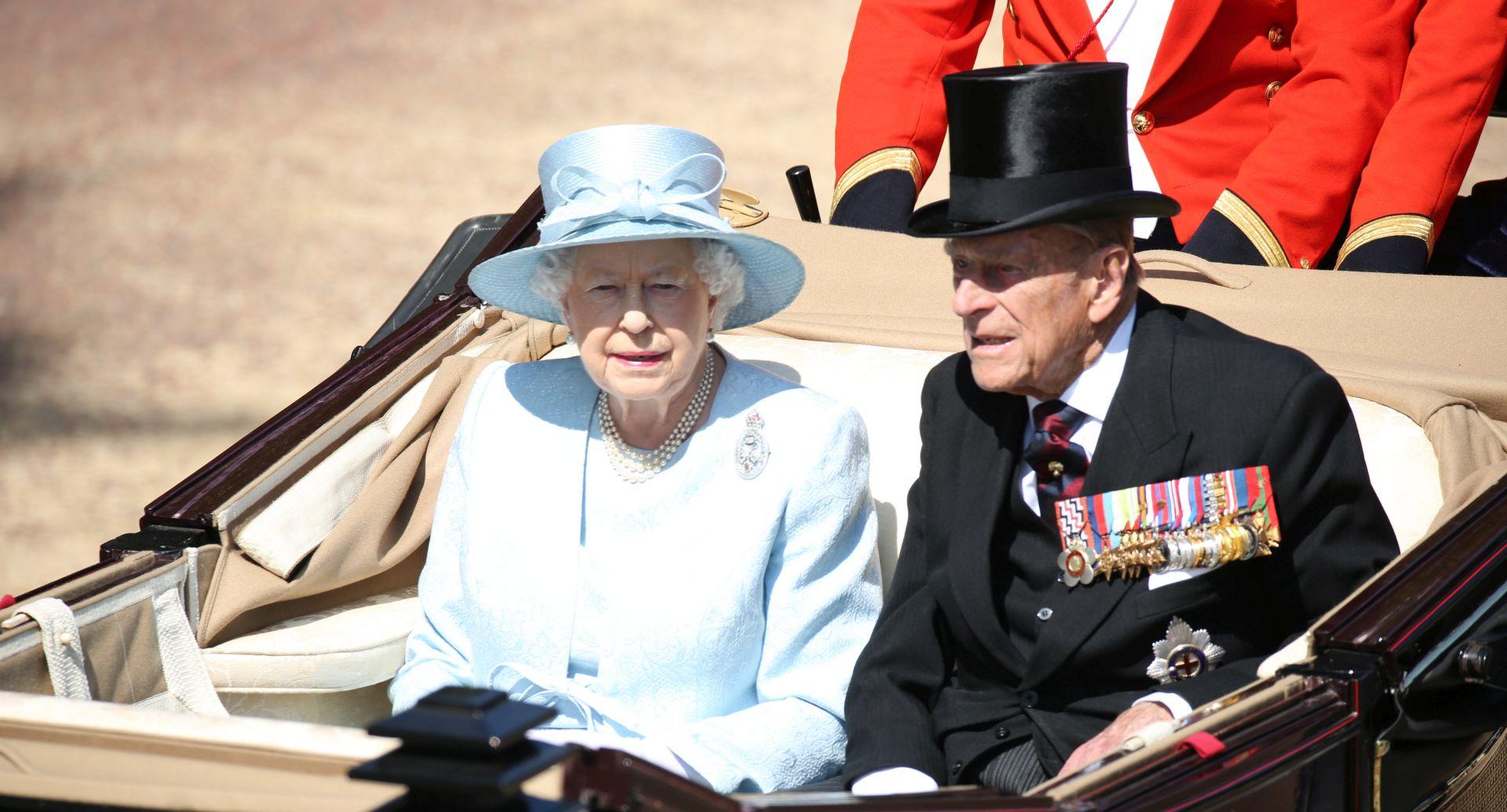 LONDON Princ Filip završio u bolnici