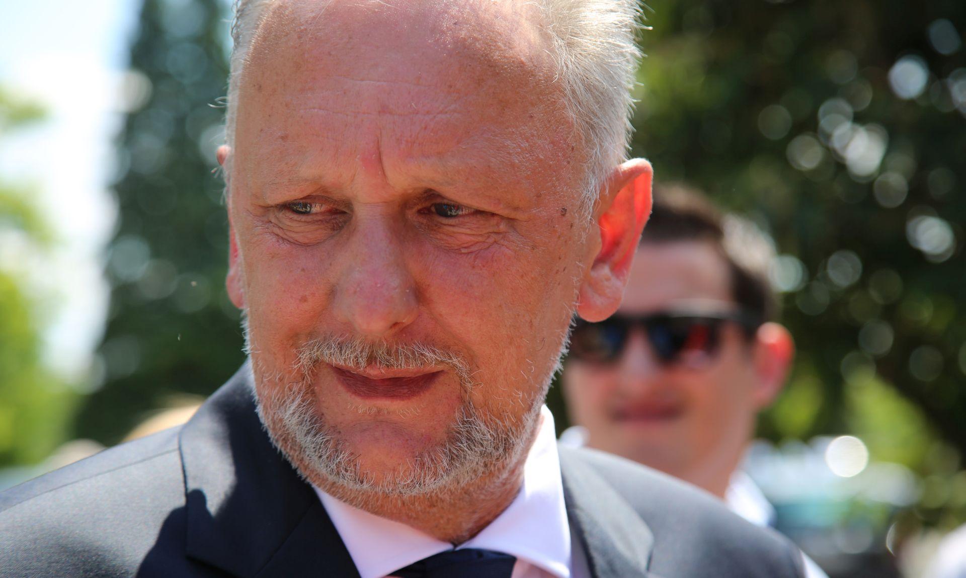 Ministar Božinović imenovao Markača svojim posebnim savjetnikom