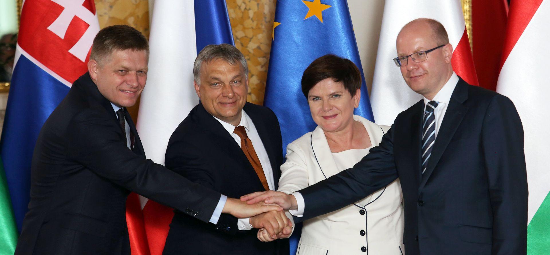 Orban ne vjeruje u zajedničku europsku politiku o migracijama