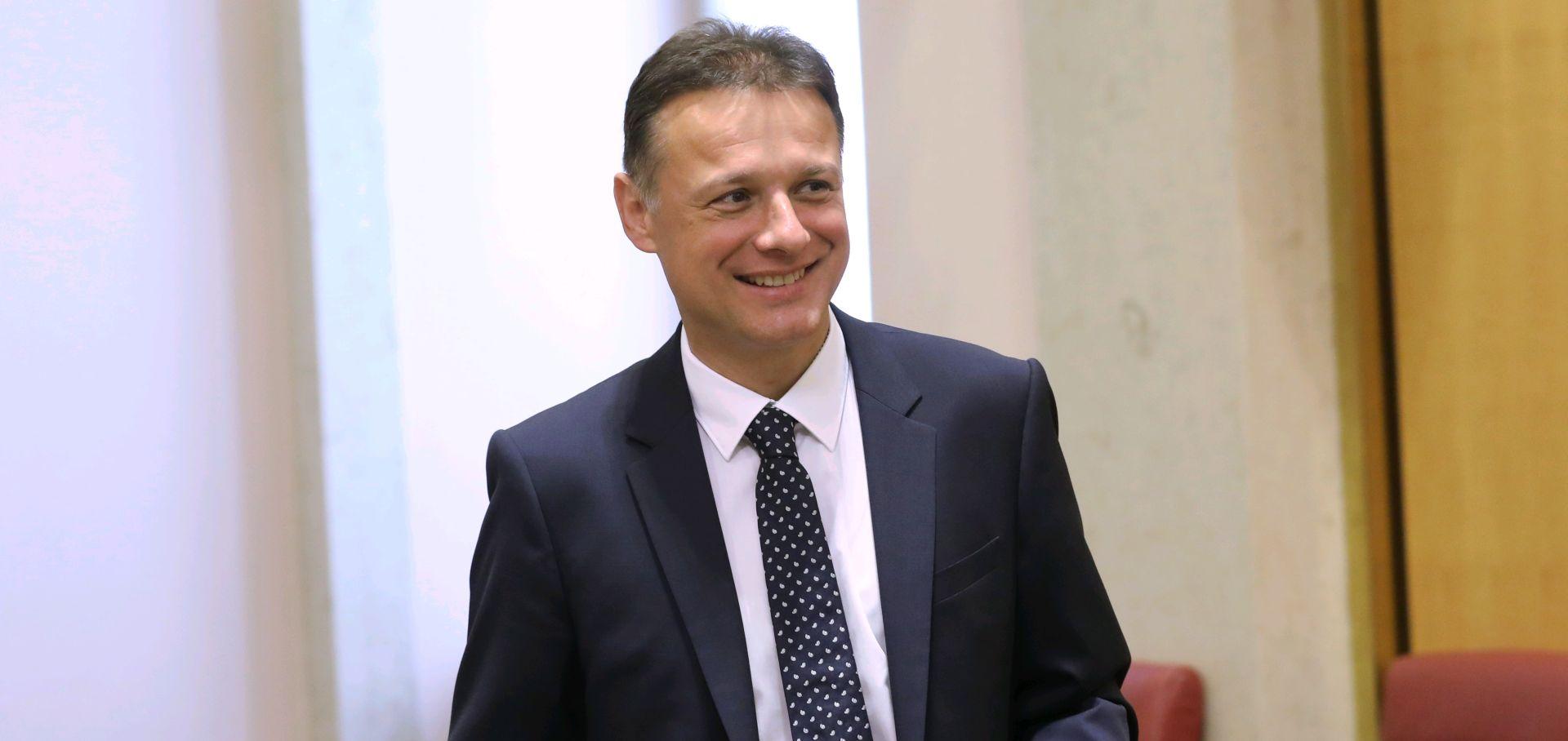 Čestitka predsjednika Sabora Jandrokovića u povodu Dana antifašističke borbe