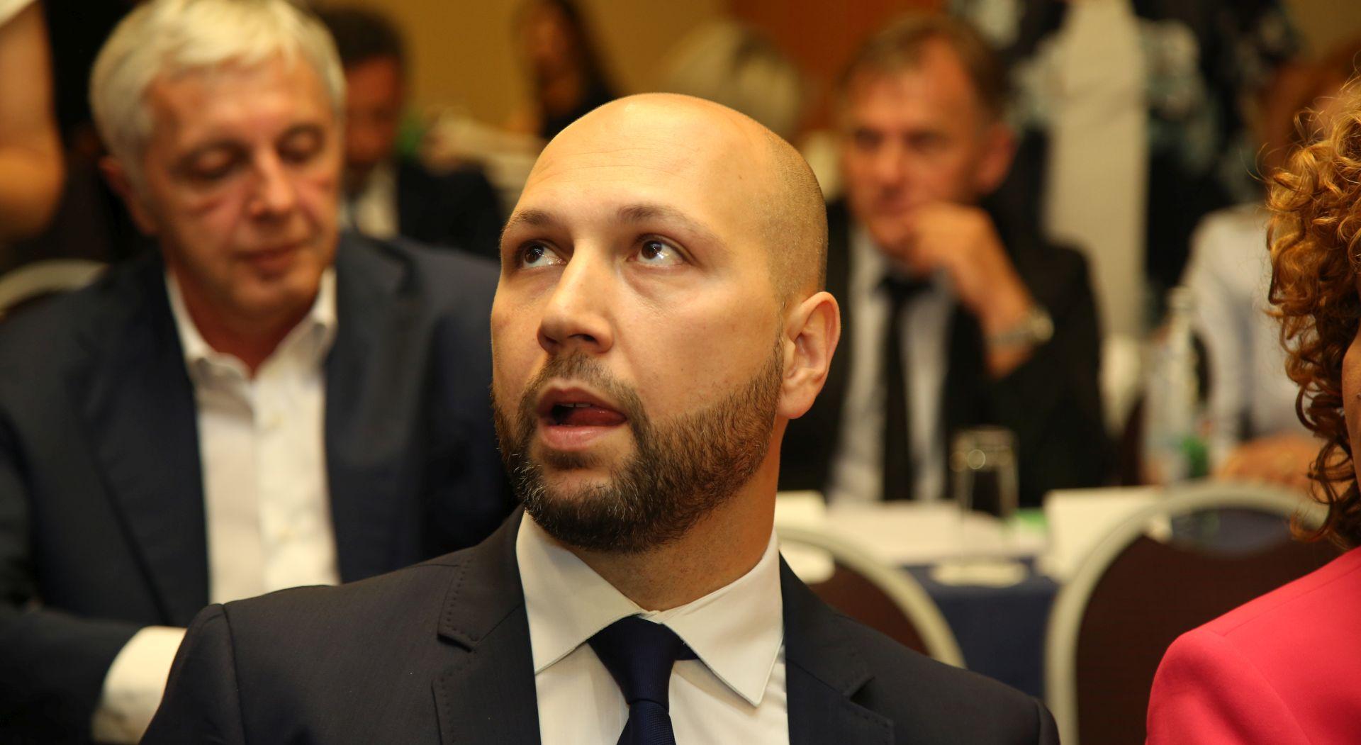 ZMAJLOVIĆ 'Mišljenje Ministarstva uprave je nezakonito'