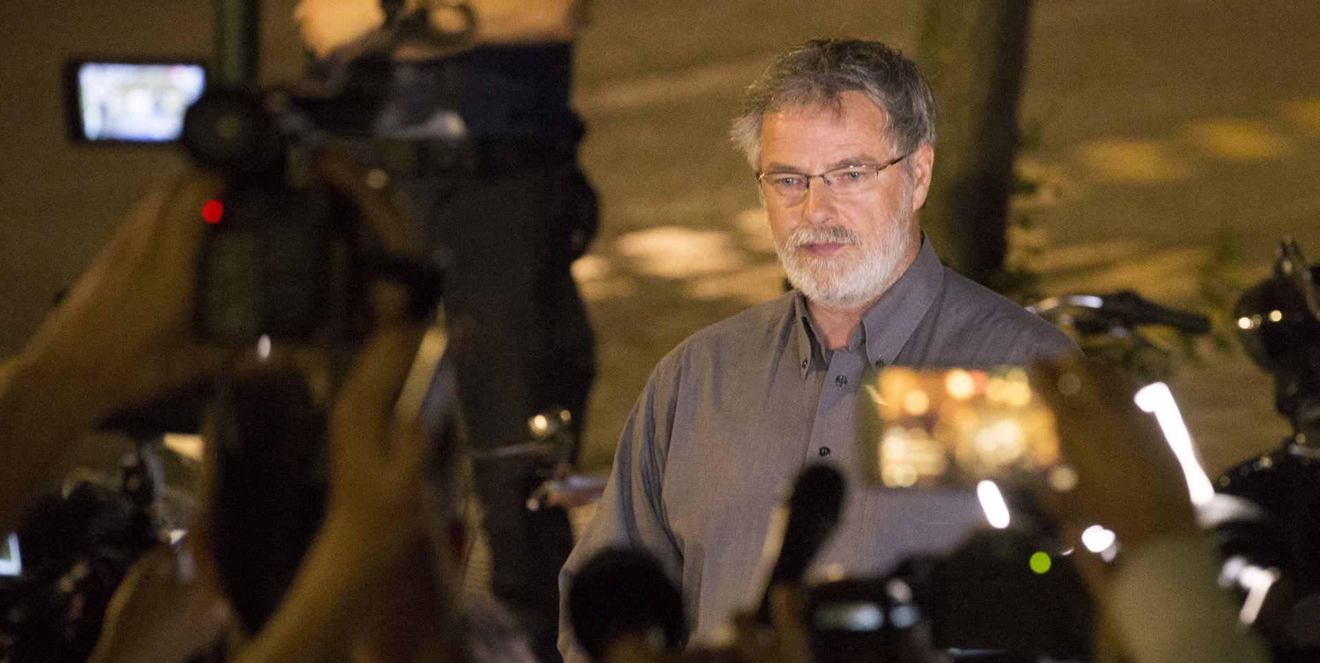 BELGIJSKO DRŽAVNO ODVJETNIŠTVO 'Eksplozija u Bruxellesu je teroristički čin'