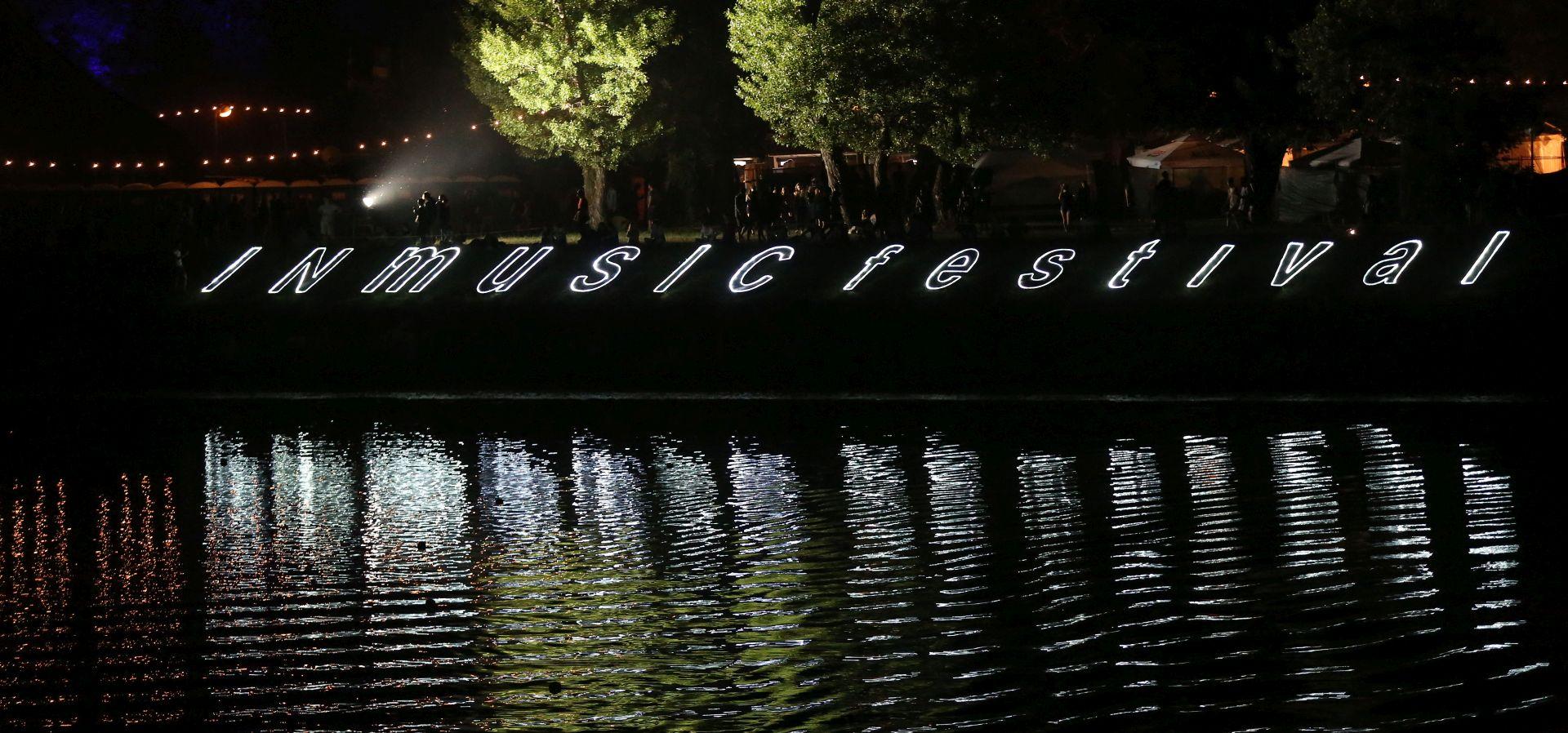 INMUSIC FESTIVAL Završnica dosad najposjećenijeg festivala na ljetni solsticij
