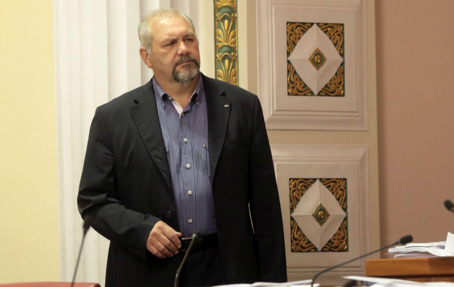 """HRELJA """"Gubitak mirovinskih fondova zbog Agrokora je minoran"""""""