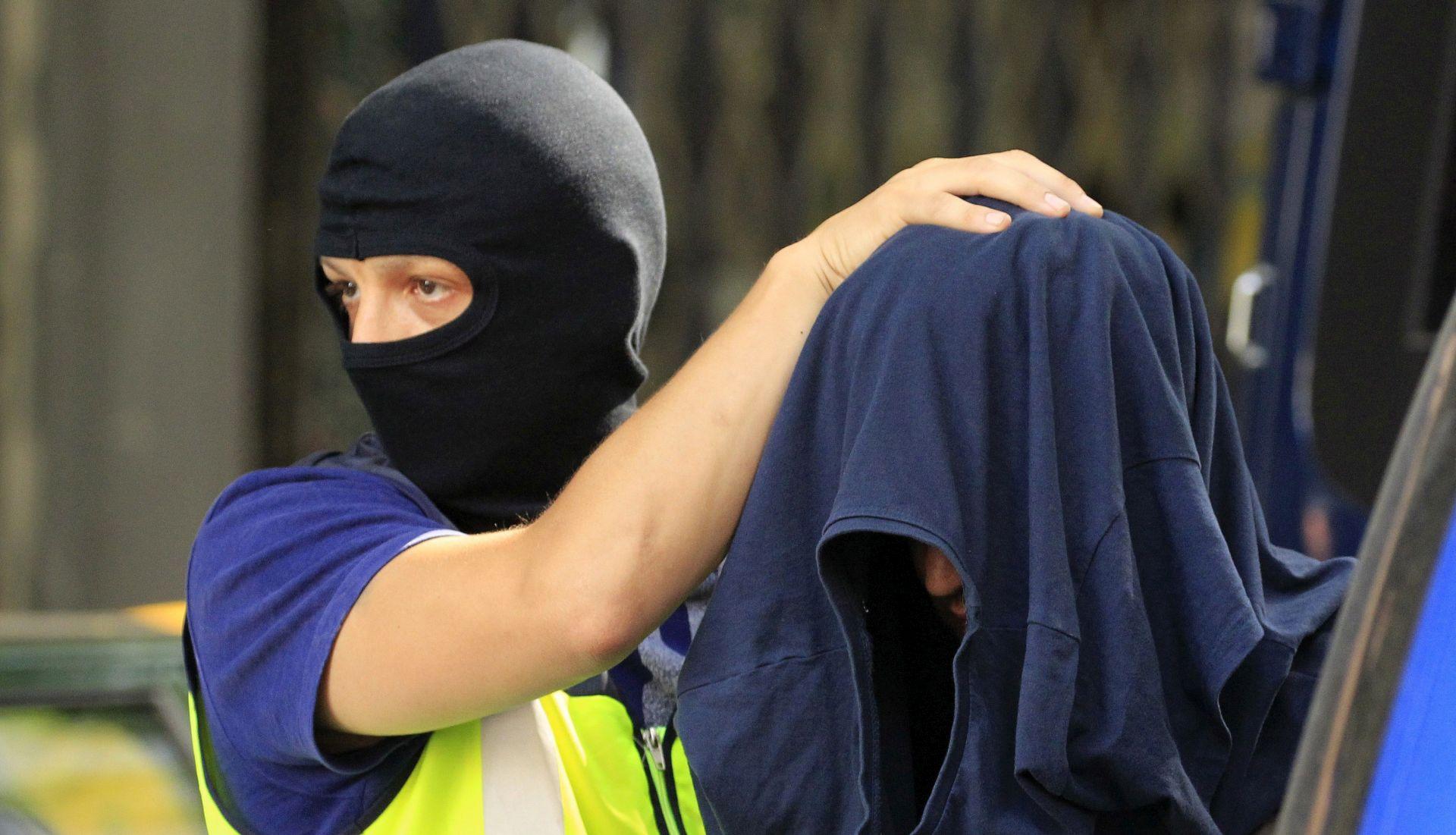 U Europi uhićeno šest navodnih džihadista