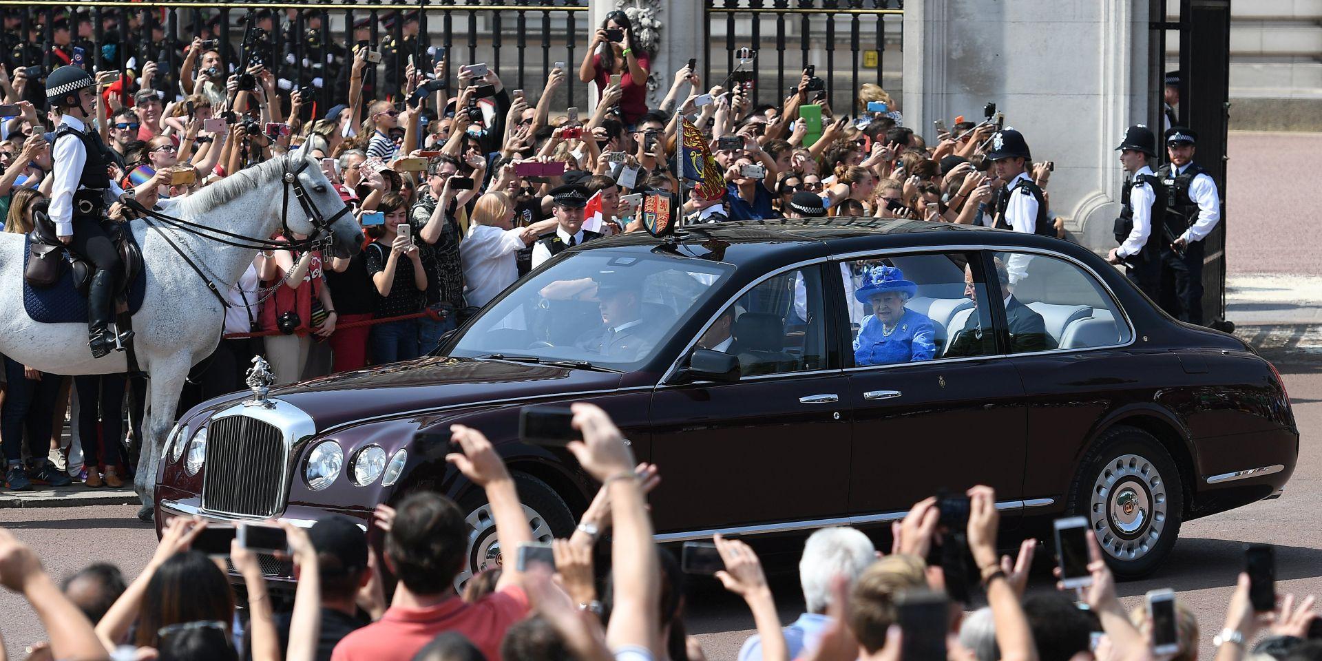 May u kraljičinu govoru obećava da će više slušati javnost kad je riječ o Brexitu