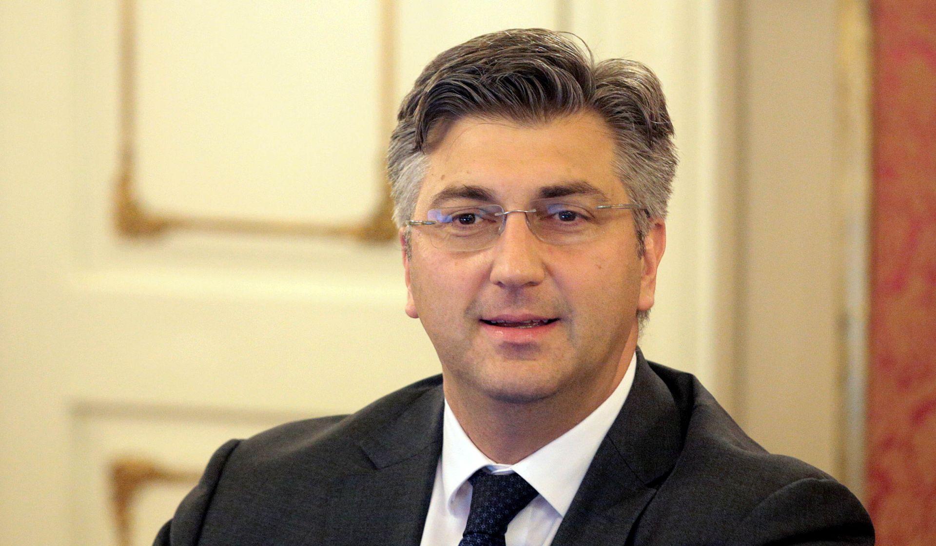 Plenkovićeva vlada danas donosi odluku o poskupljenju struje