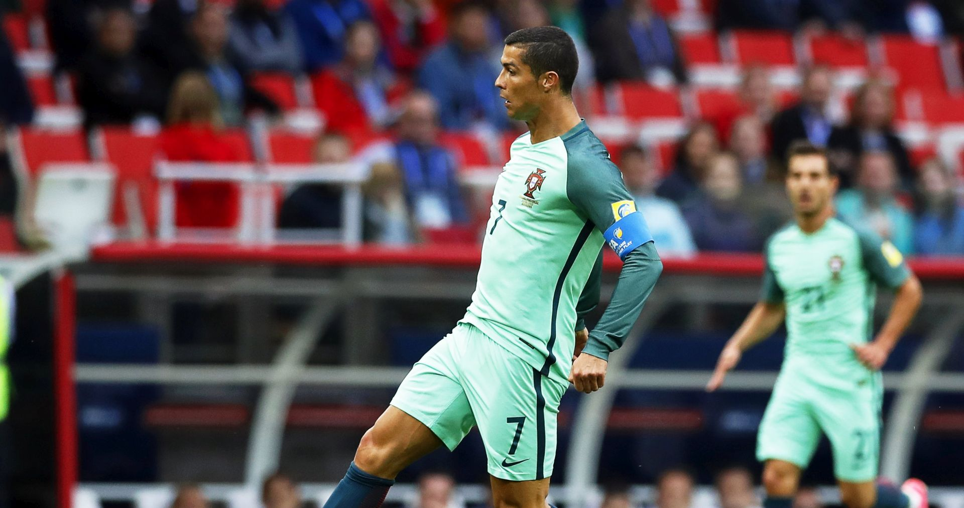 Ronaldo propušta Hrvatsku i Italiju
