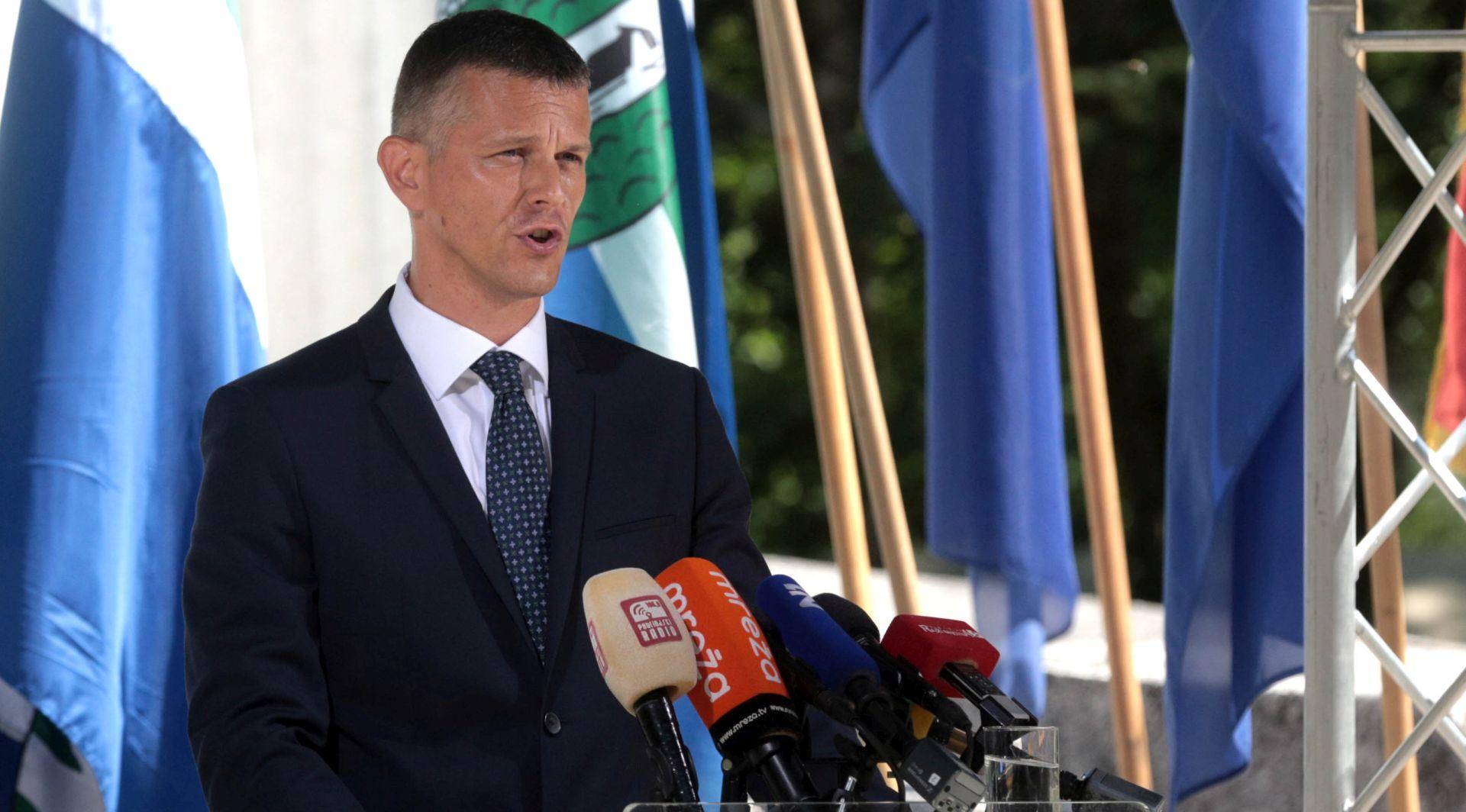 BREZOVICA: FLEGO 'Temelji hrvatske države postavljeni u 2. Svjetskom ratu, a potvrđeni u Domovinskom ratu'