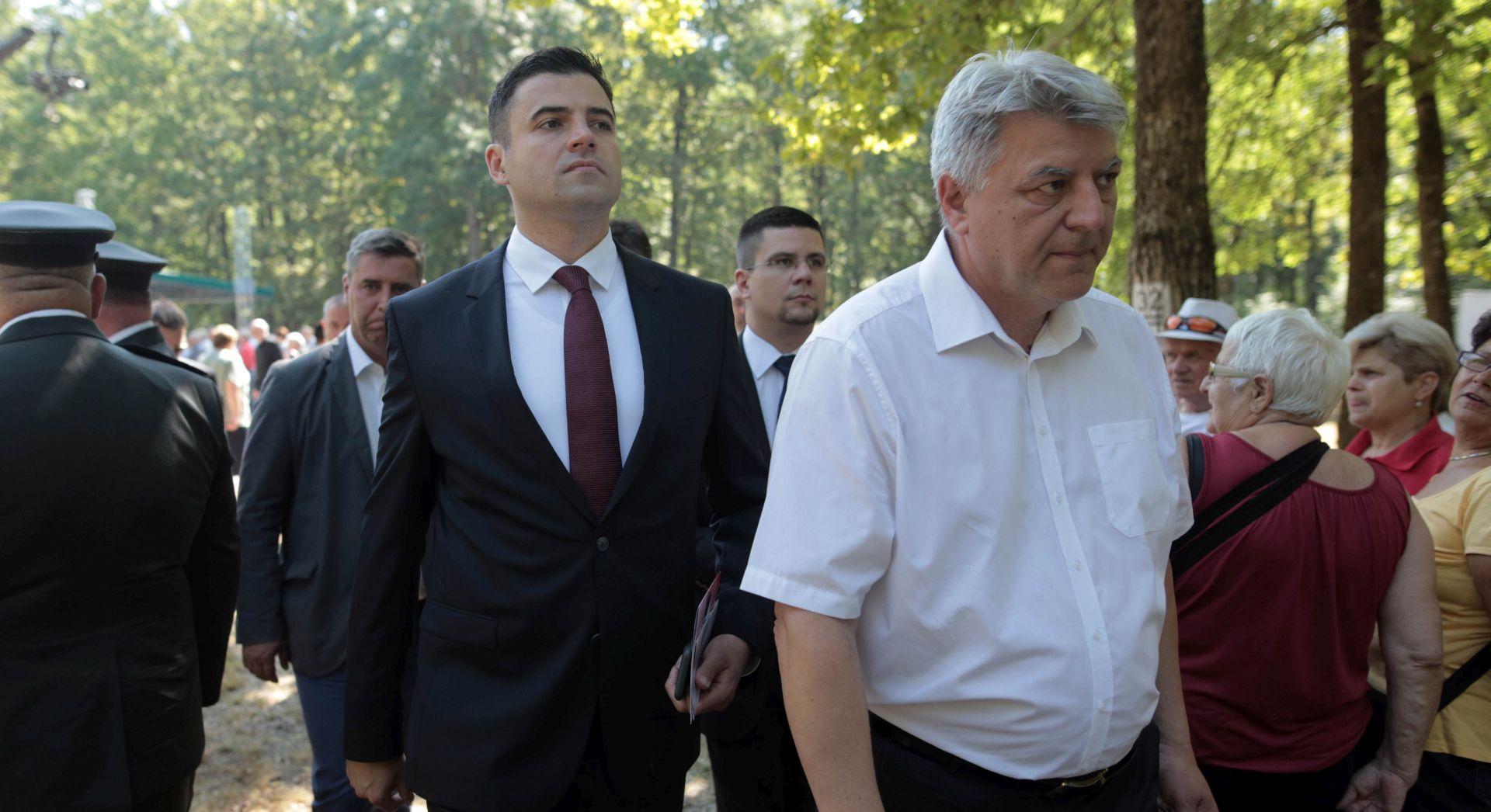 AKCIJSKI PLAN SDP u Ogulinu osmišljava oporavak rejtinga stranke